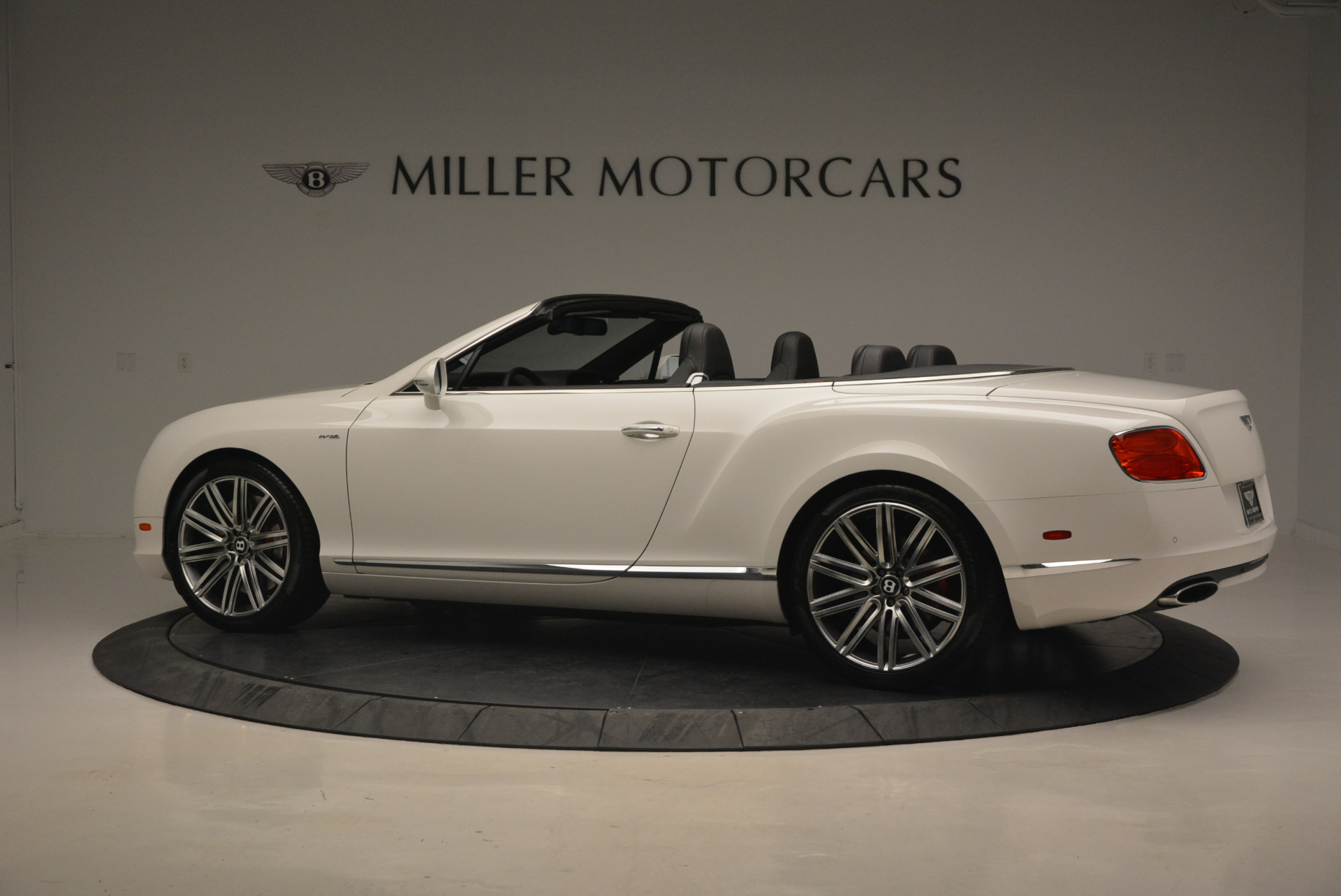 Used 2014 Bentley Continental GT Speed For Sale In Greenwich, CT. Alfa Romeo of Greenwich, 7196 1129_p4