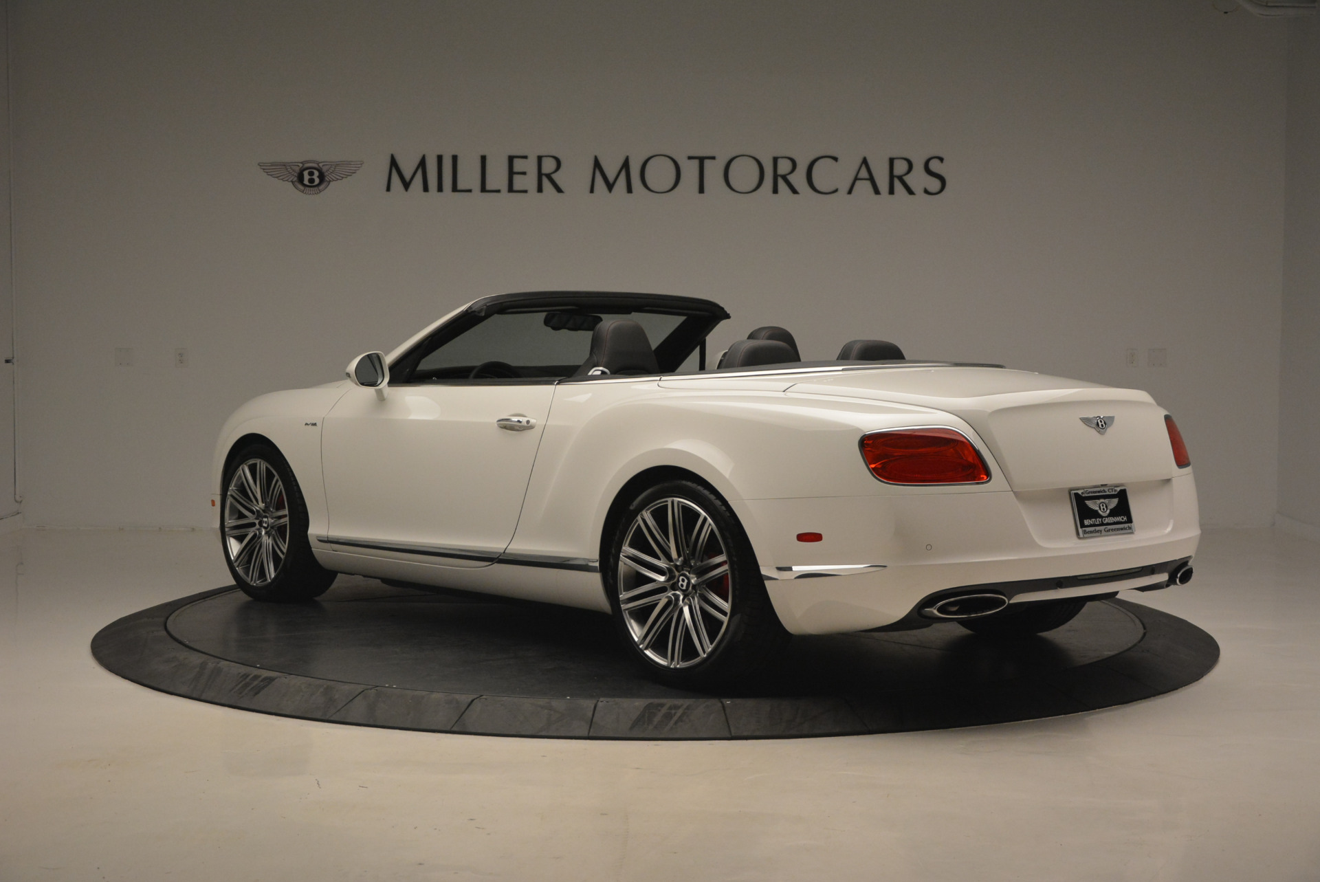 Used 2014 Bentley Continental GT Speed For Sale In Greenwich, CT. Alfa Romeo of Greenwich, 7196 1129_p5