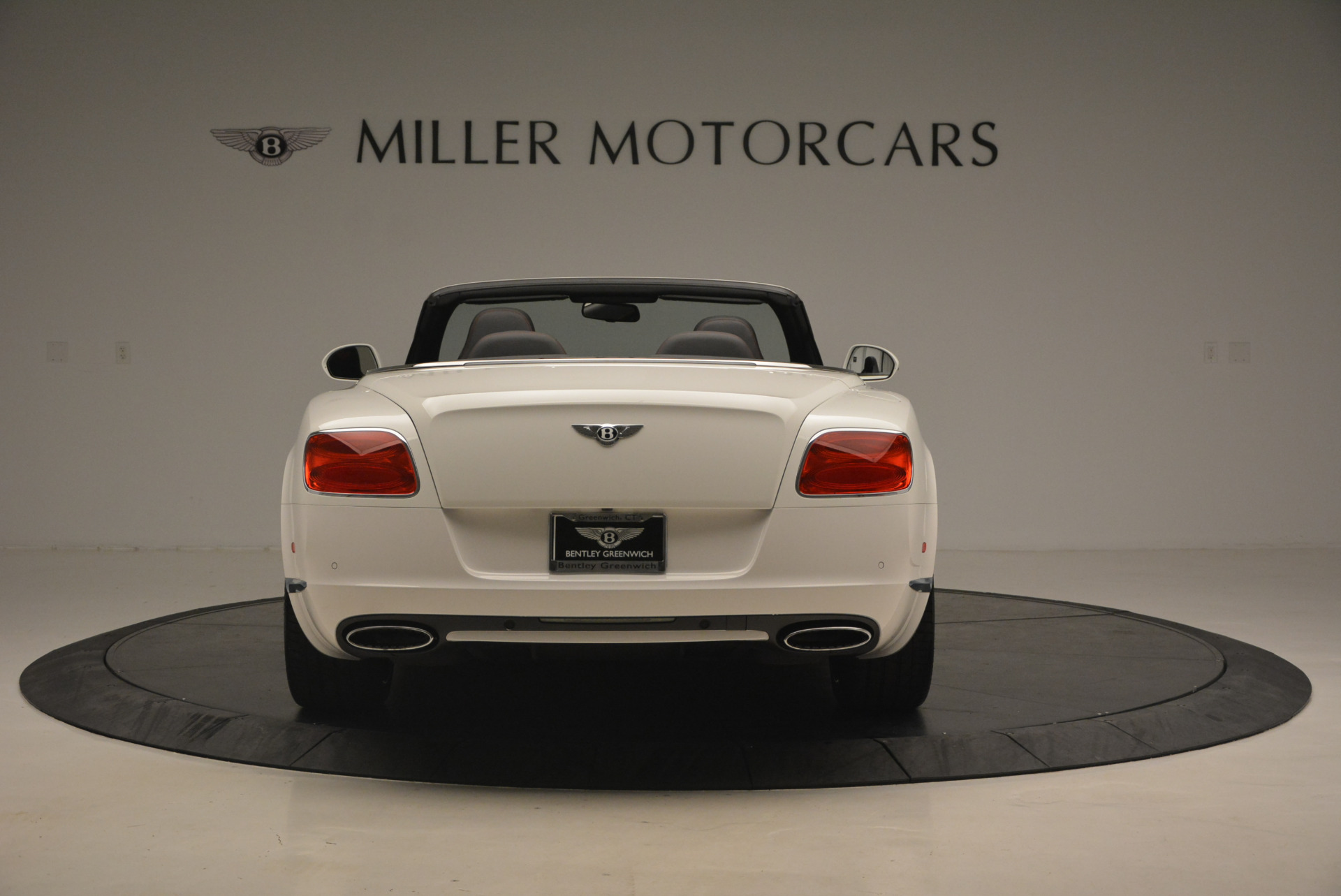 Used 2014 Bentley Continental GT Speed For Sale In Greenwich, CT. Alfa Romeo of Greenwich, 7196 1129_p6