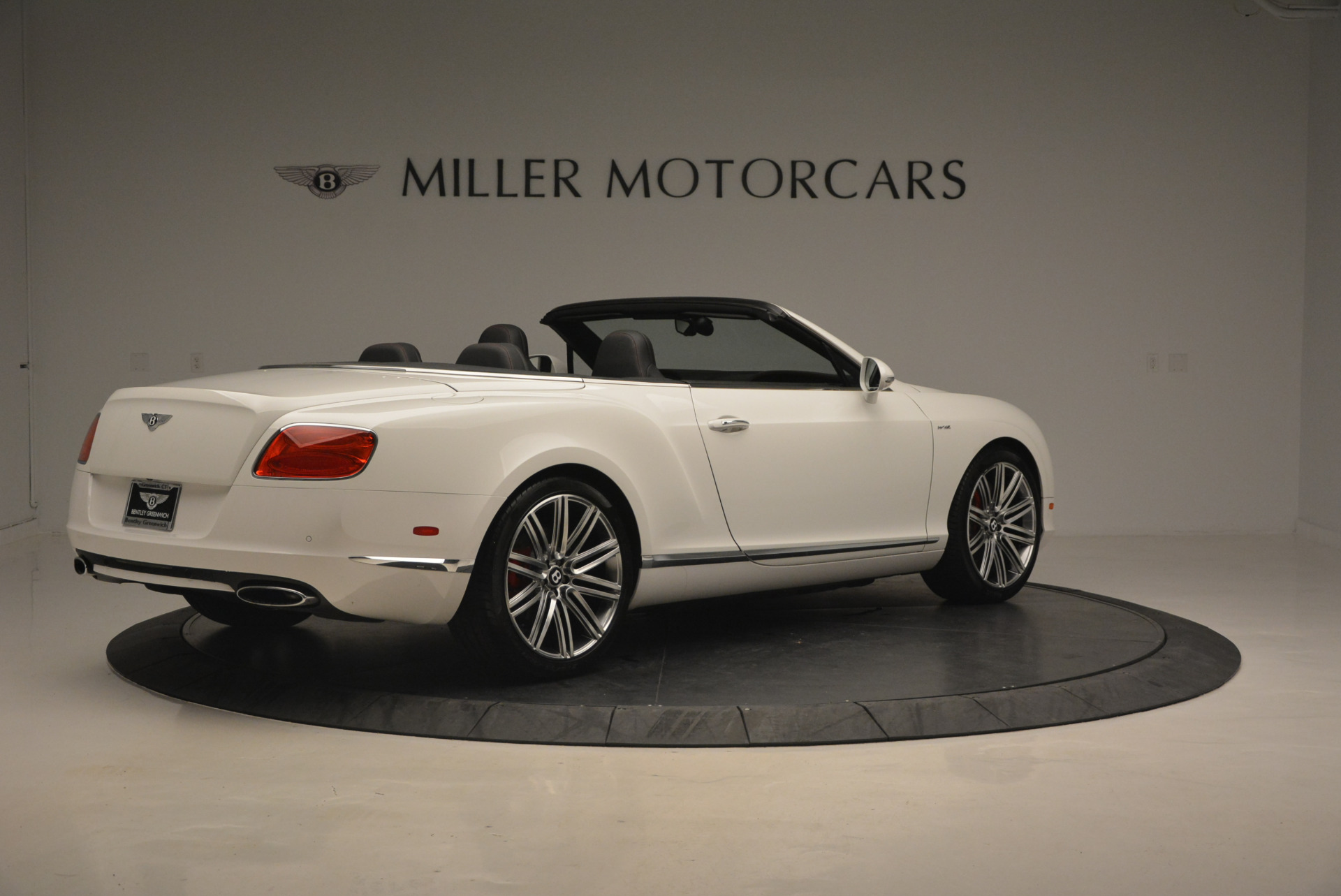 Used 2014 Bentley Continental GT Speed For Sale In Greenwich, CT. Alfa Romeo of Greenwich, 7196 1129_p8