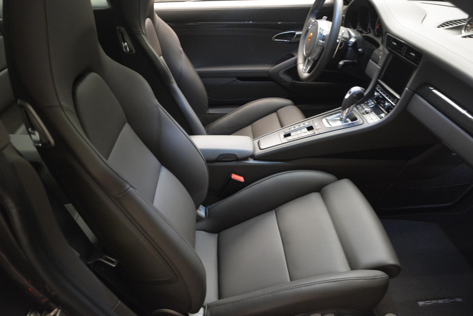 Used 2014 Porsche 911 Turbo S For Sale In Greenwich, CT. Alfa Romeo of Greenwich, W269A 113_p18