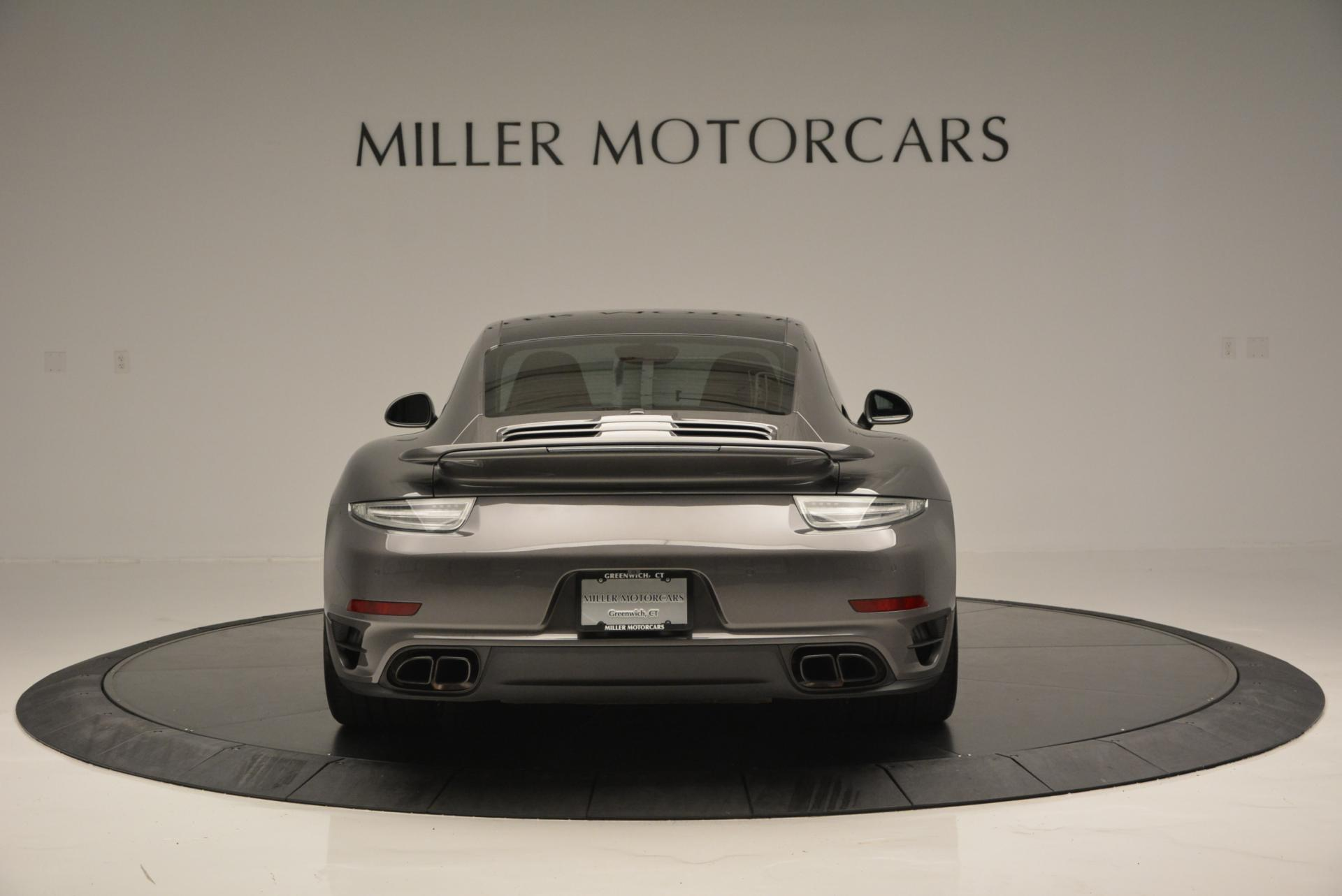Used 2014 Porsche 911 Turbo S For Sale In Greenwich, CT. Alfa Romeo of Greenwich, W269A 113_p5
