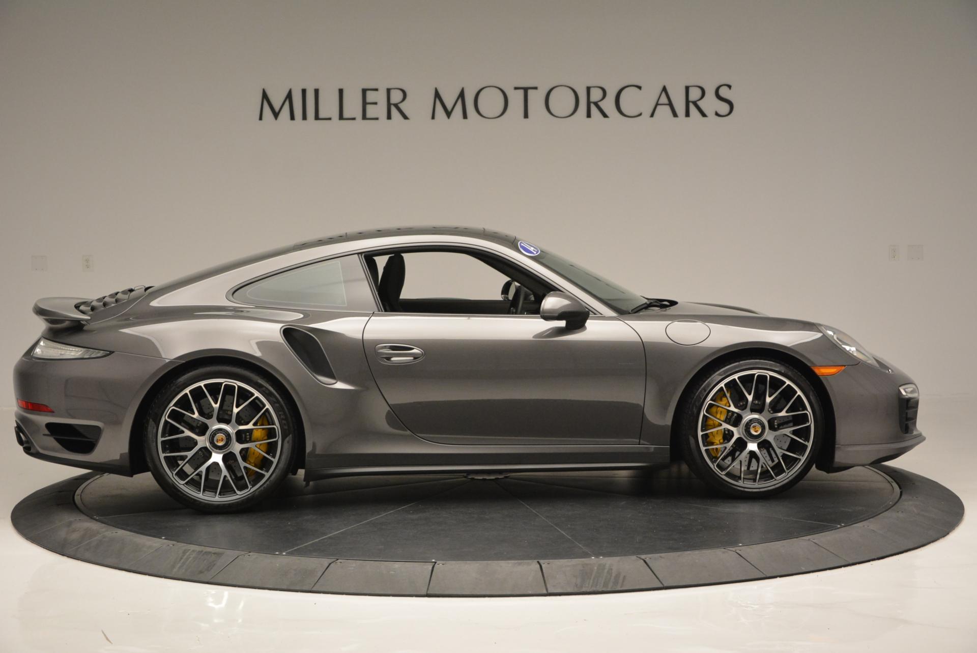 Used 2014 Porsche 911 Turbo S For Sale In Greenwich, CT. Alfa Romeo of Greenwich, W269A 113_p8