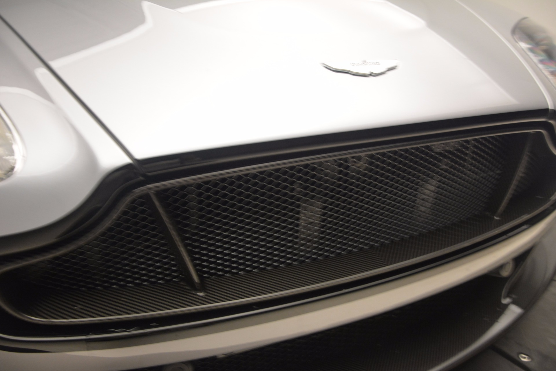 Used 2015 Aston Martin V12 Vantage S Roadster For Sale In Greenwich, CT. Alfa Romeo of Greenwich, 7197 1130_p33