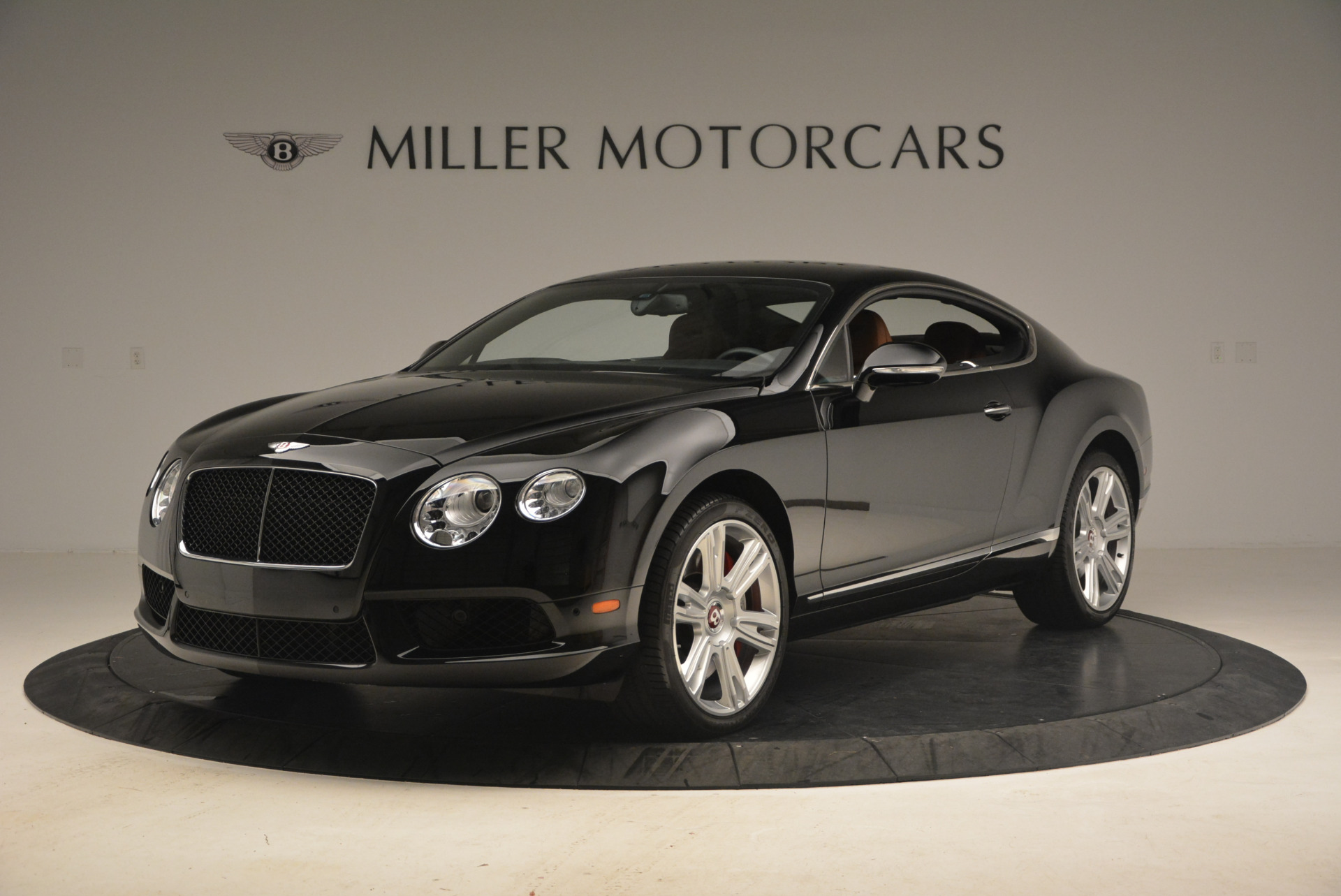 Used 2013 Bentley Continental GT V8 For Sale In Greenwich, CT. Alfa Romeo of Greenwich, 7195 1131_main