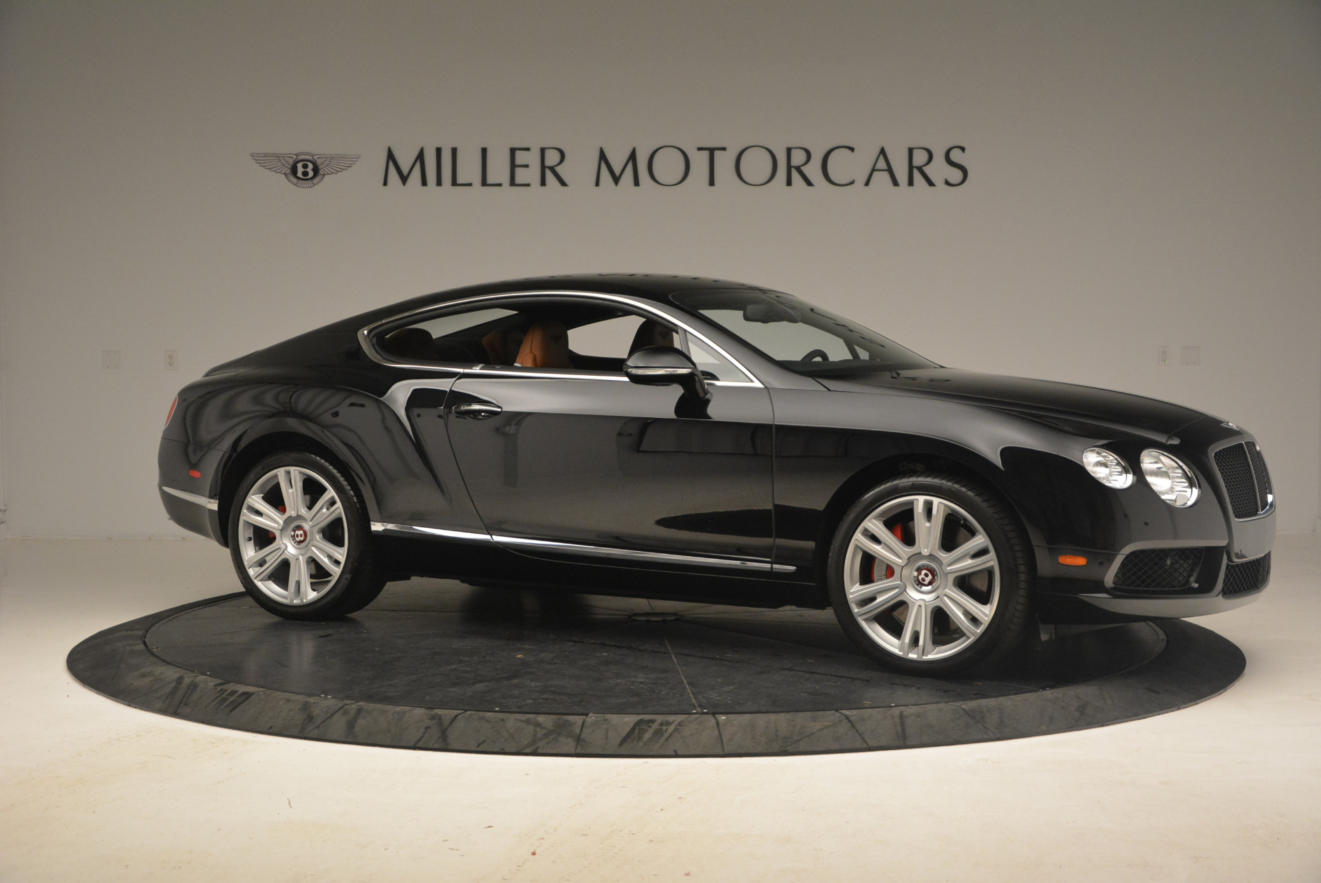 Used 2013 Bentley Continental GT V8 For Sale In Greenwich, CT. Alfa Romeo of Greenwich, 7195 1131_p10
