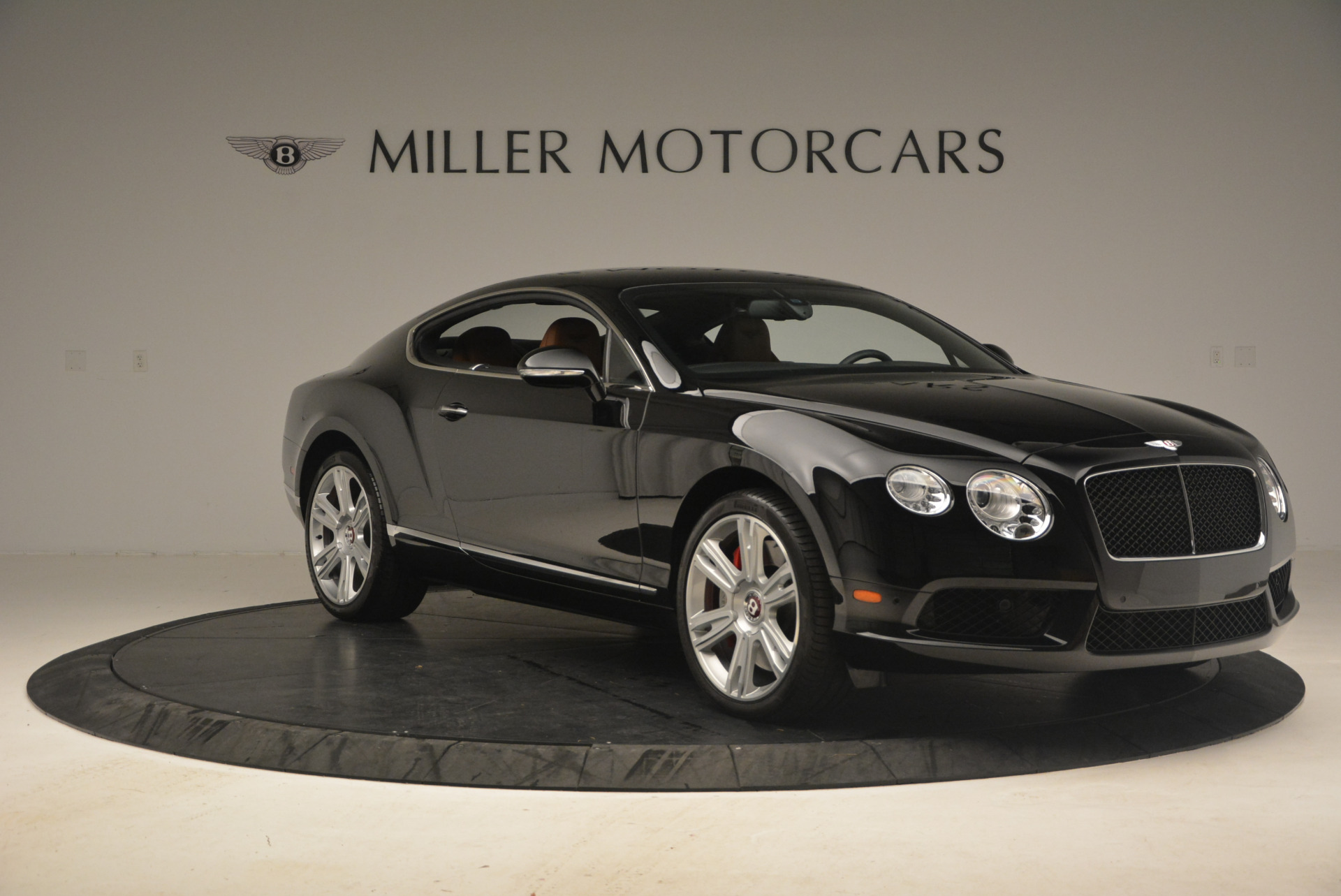 Used 2013 Bentley Continental GT V8 For Sale In Greenwich, CT. Alfa Romeo of Greenwich, 7195 1131_p11