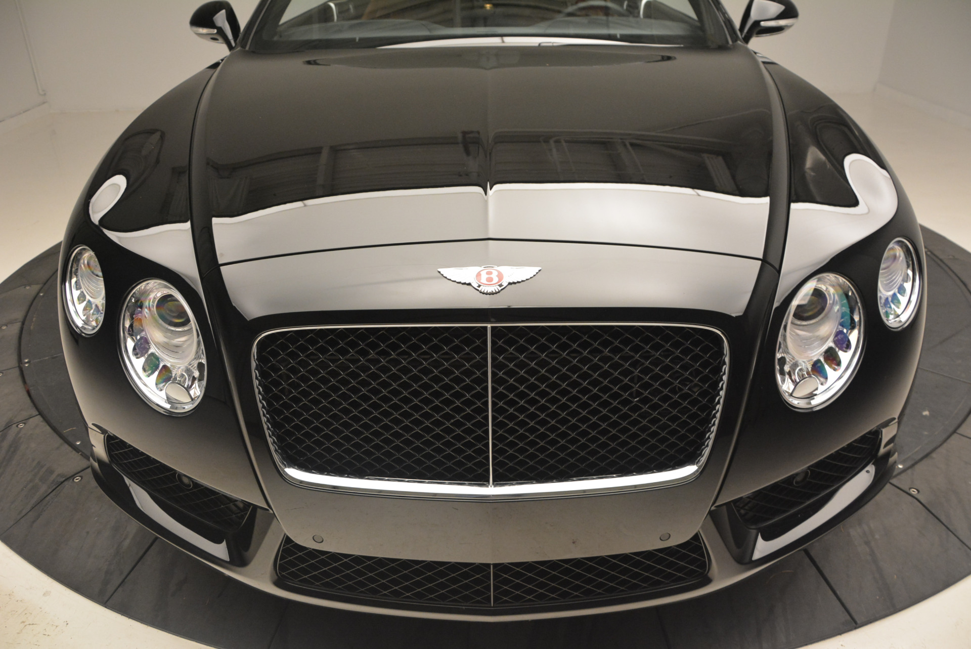 Used 2013 Bentley Continental GT V8 For Sale In Greenwich, CT. Alfa Romeo of Greenwich, 7195 1131_p17