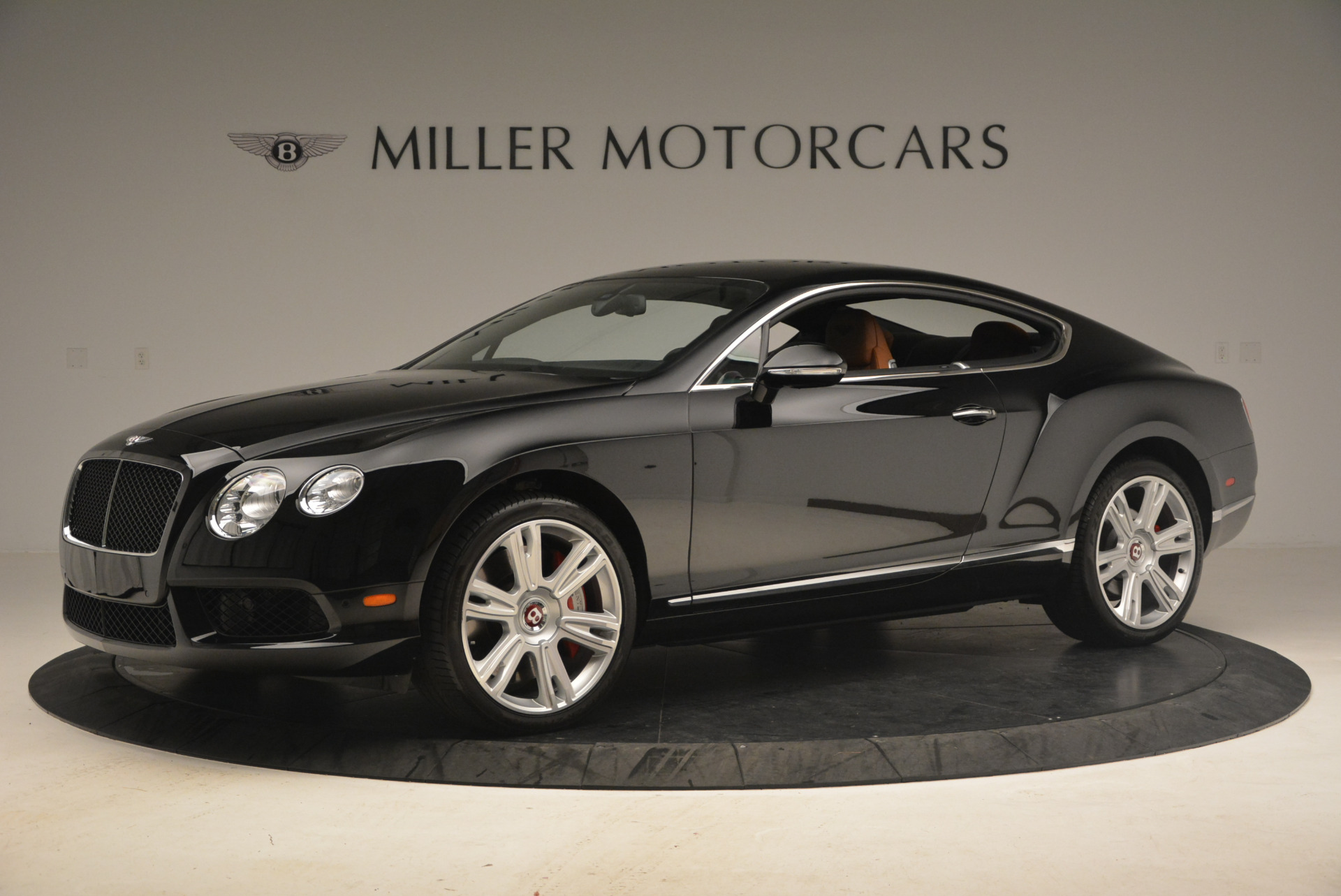 Used 2013 Bentley Continental GT V8 For Sale In Greenwich, CT. Alfa Romeo of Greenwich, 7195 1131_p2