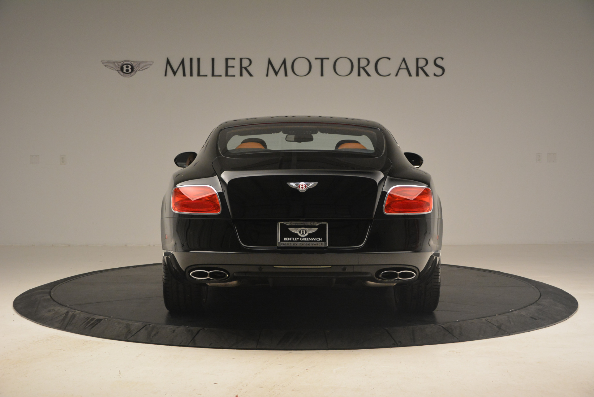 Used 2013 Bentley Continental GT V8 For Sale In Greenwich, CT. Alfa Romeo of Greenwich, 7195 1131_p6