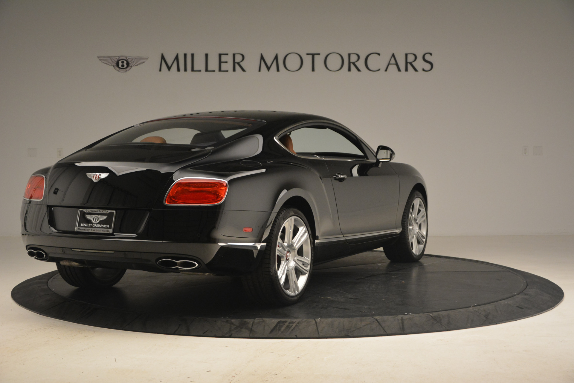 Used 2013 Bentley Continental GT V8 For Sale In Greenwich, CT. Alfa Romeo of Greenwich, 7195 1131_p7