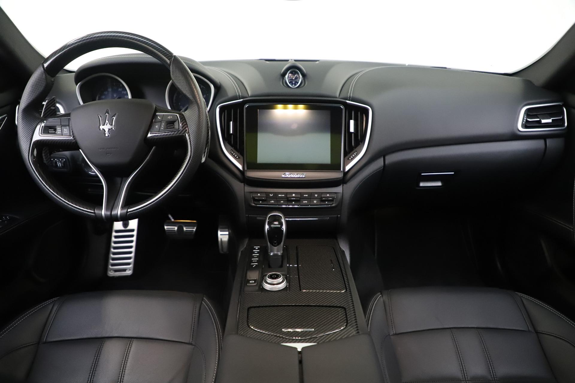 New 2017 Maserati Ghibli S Q4 For Sale In Greenwich, CT. Alfa Romeo of Greenwich, W441 1132_p16