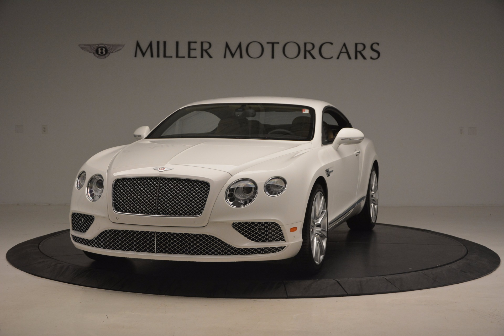 Used 2017 Bentley Continental GT V8 For Sale In Greenwich, CT. Alfa Romeo of Greenwich, B1249 1133_main