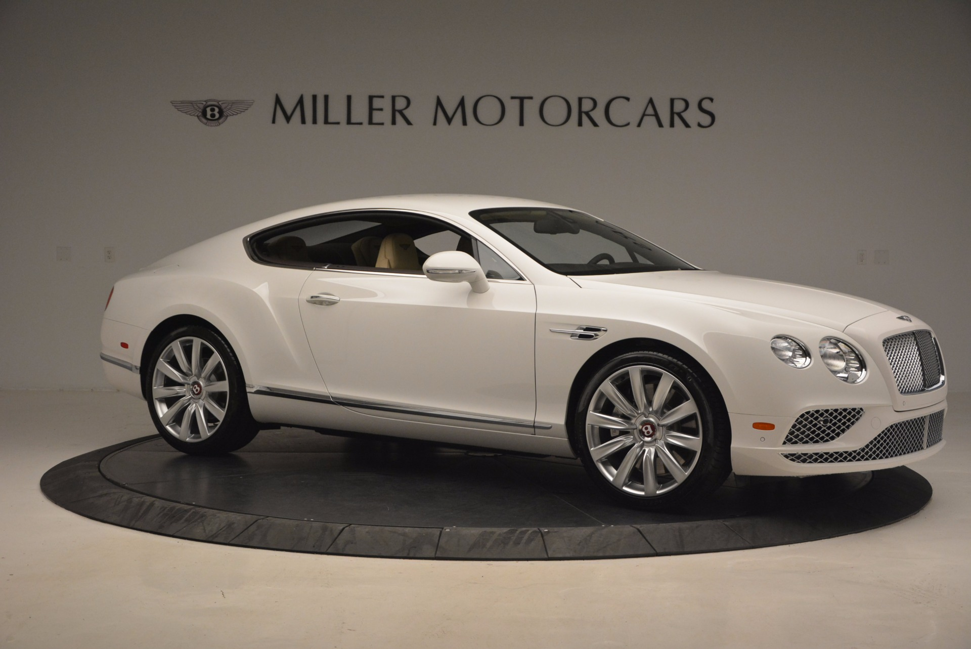 Used 2017 Bentley Continental GT V8 For Sale In Greenwich, CT. Alfa Romeo of Greenwich, B1249 1133_p10