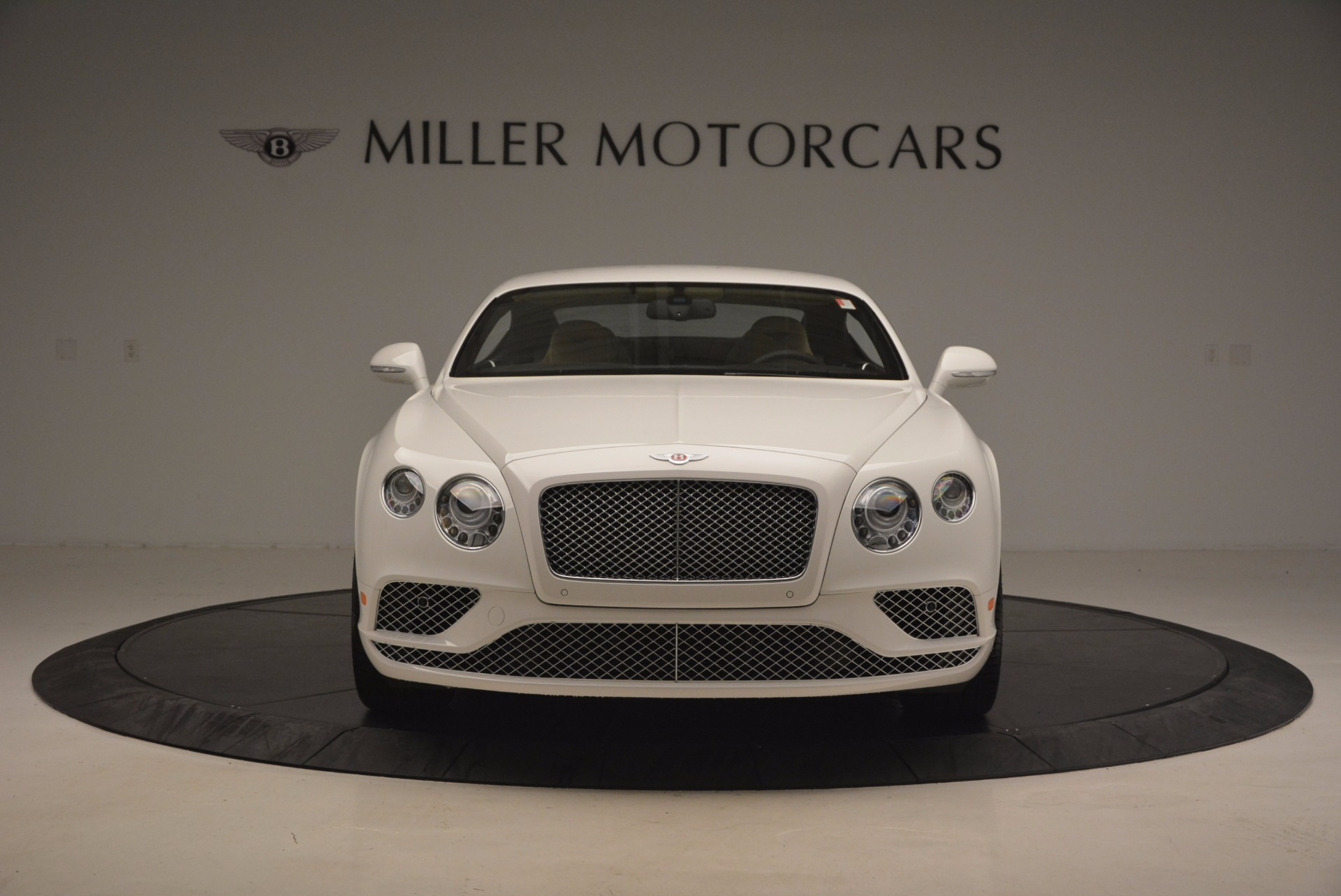 Used 2017 Bentley Continental GT V8 For Sale In Greenwich, CT. Alfa Romeo of Greenwich, B1249 1133_p12