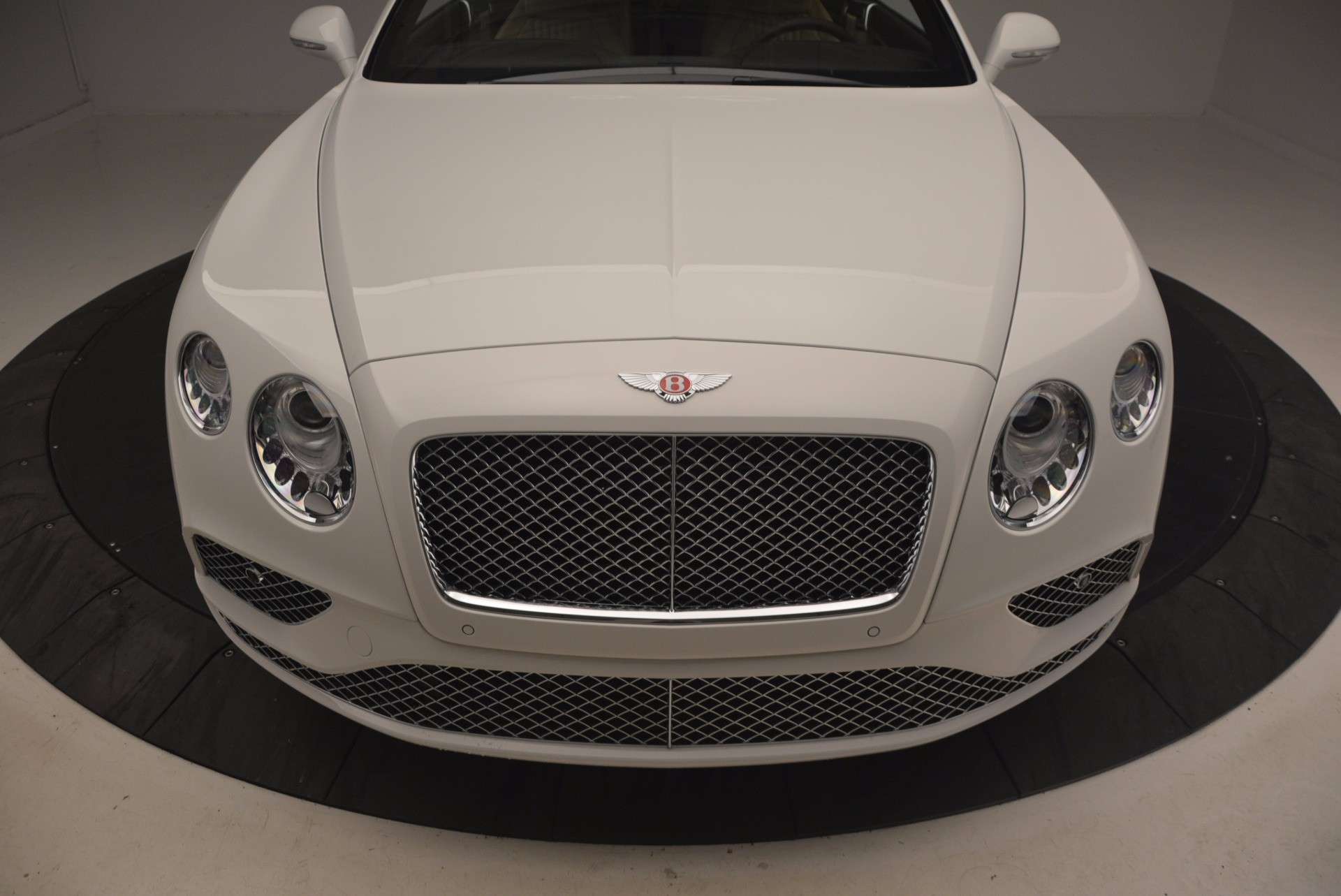 Used 2017 Bentley Continental GT V8 For Sale In Greenwich, CT. Alfa Romeo of Greenwich, B1249 1133_p13