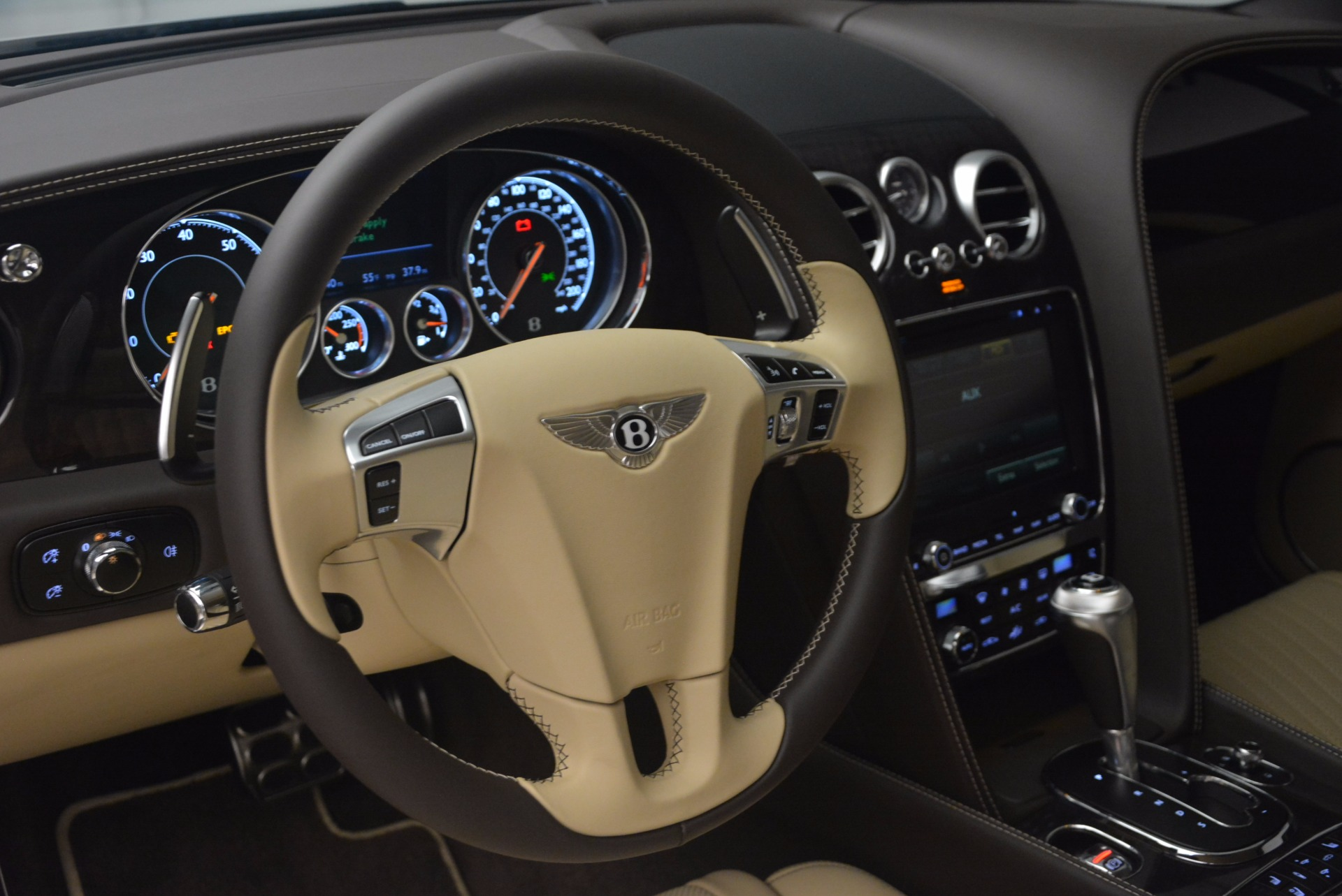 Used 2017 Bentley Continental GT V8 For Sale In Greenwich, CT. Alfa Romeo of Greenwich, B1249 1133_p23