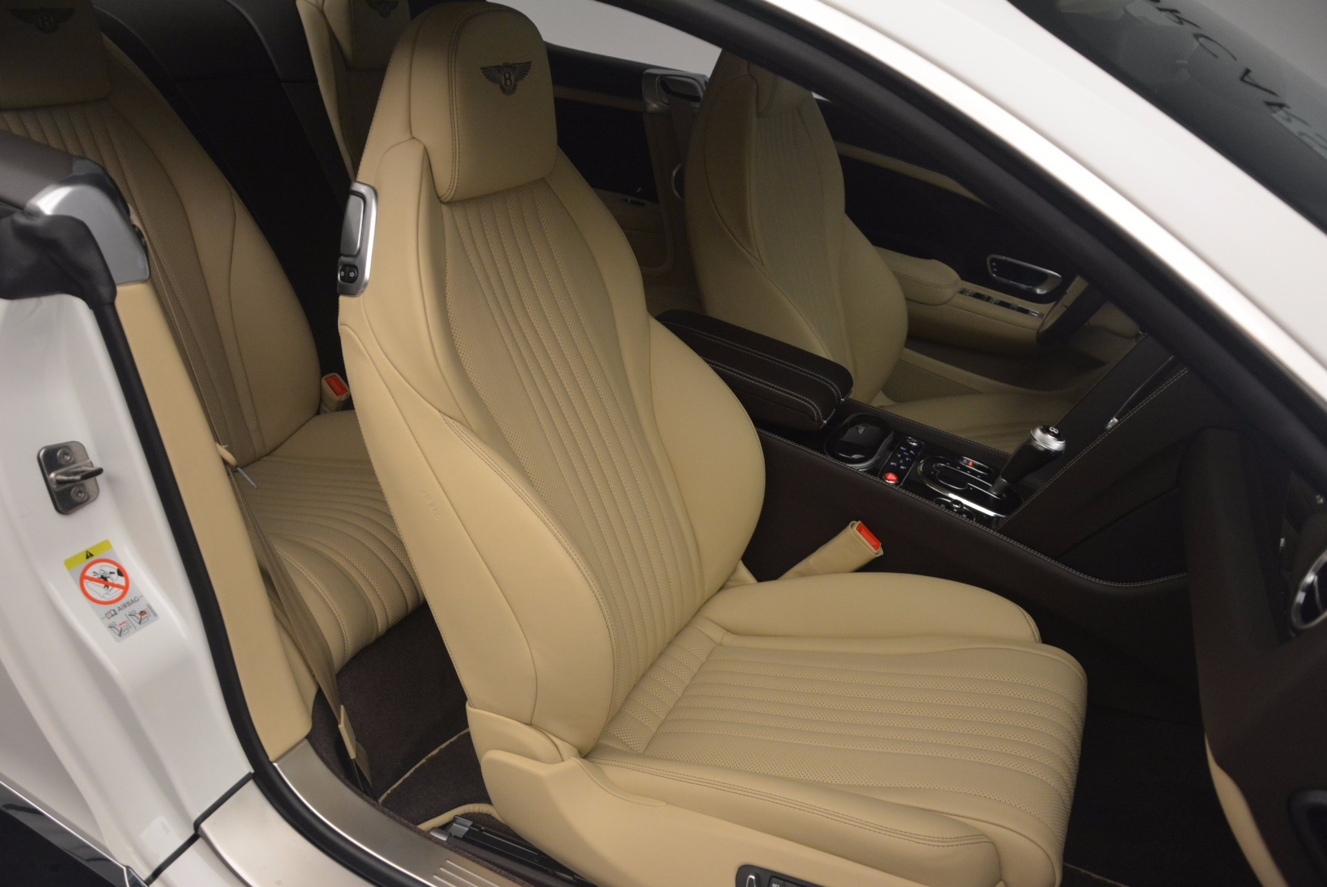 Used 2017 Bentley Continental GT V8 For Sale In Greenwich, CT. Alfa Romeo of Greenwich, B1249 1133_p26