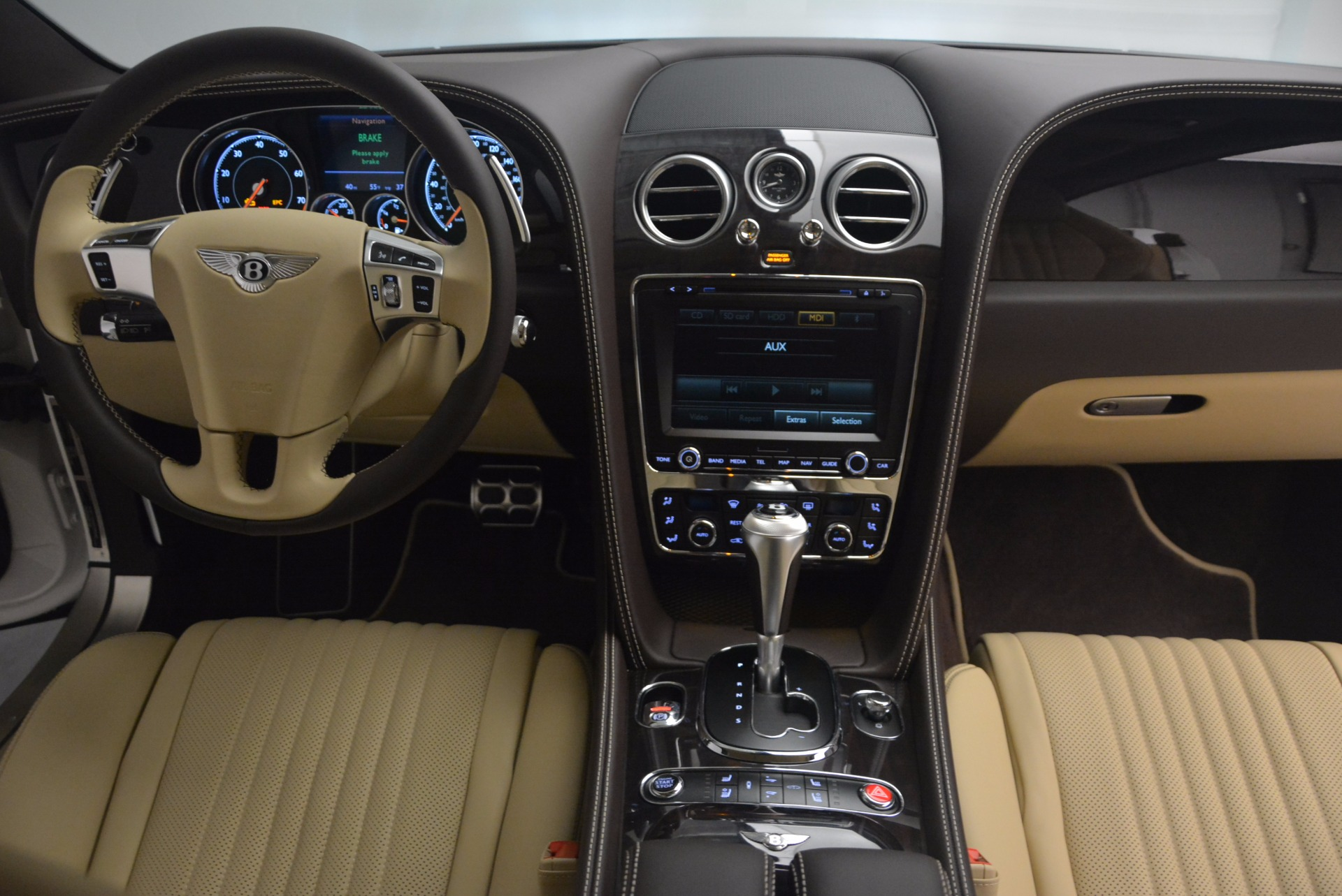 Used 2017 Bentley Continental GT V8 For Sale In Greenwich, CT. Alfa Romeo of Greenwich, B1249 1133_p29