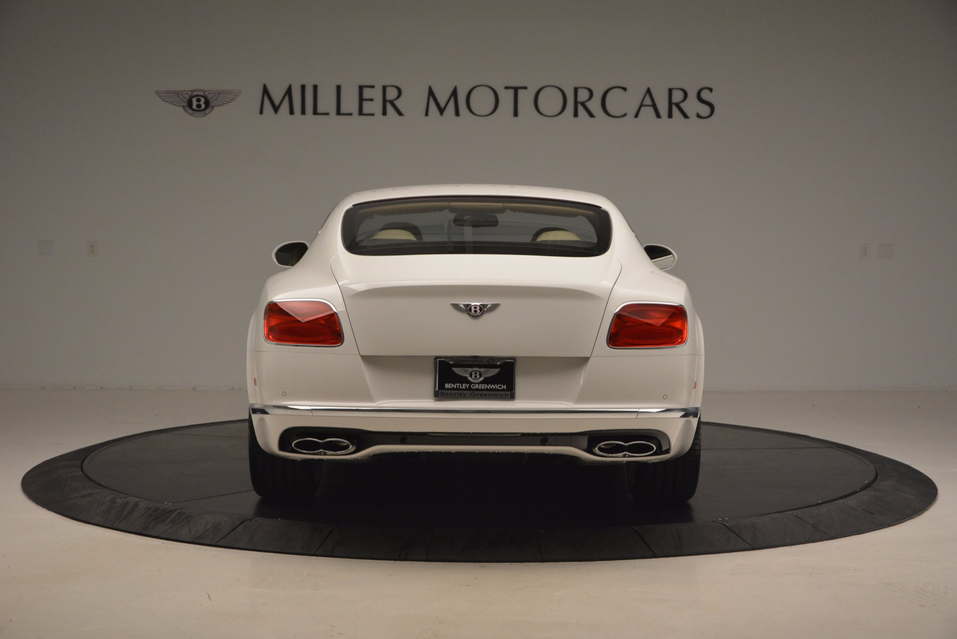 Used 2017 Bentley Continental GT V8 For Sale In Greenwich, CT. Alfa Romeo of Greenwich, B1249 1133_p6