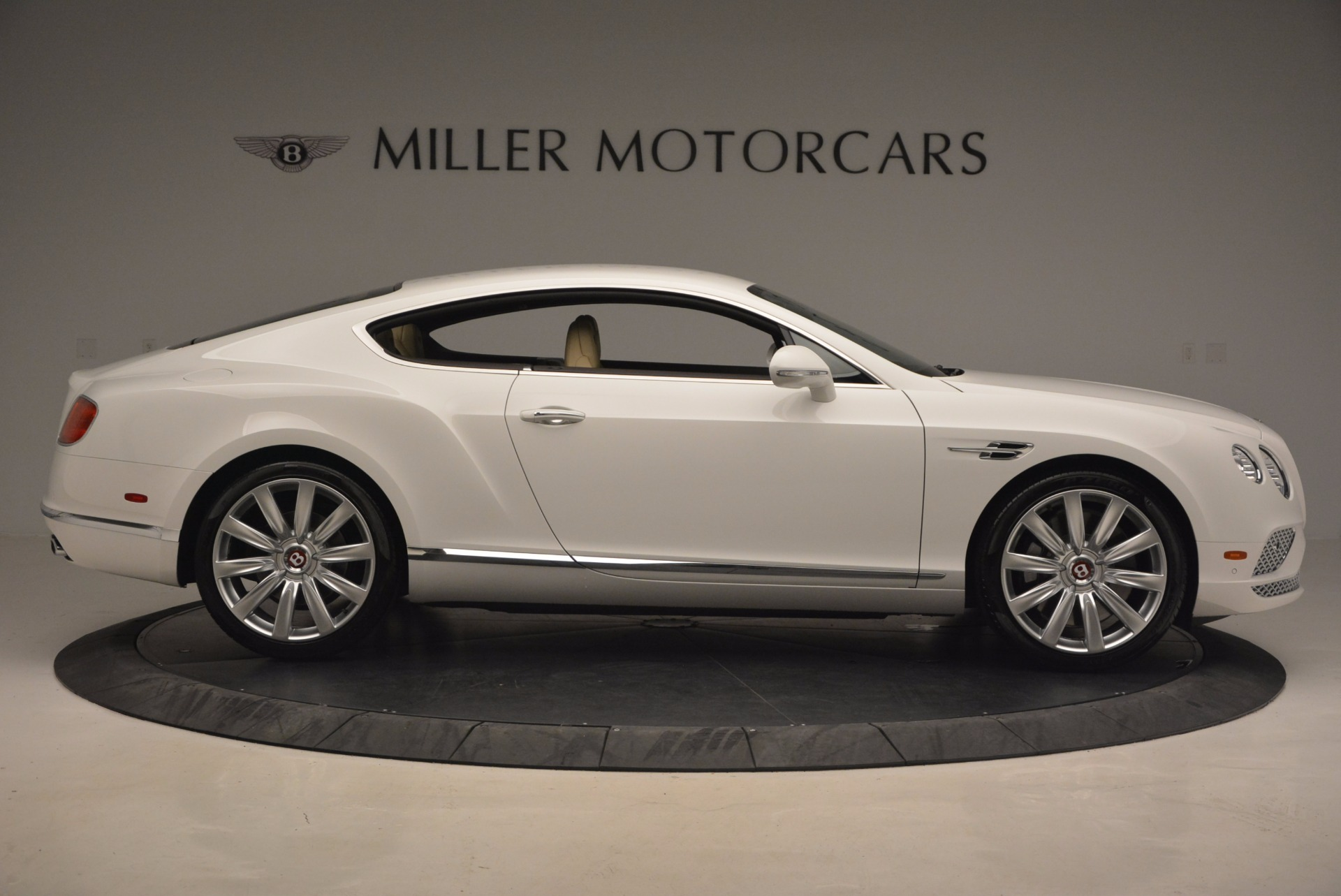 Used 2017 Bentley Continental GT V8 For Sale In Greenwich, CT. Alfa Romeo of Greenwich, B1249 1133_p9