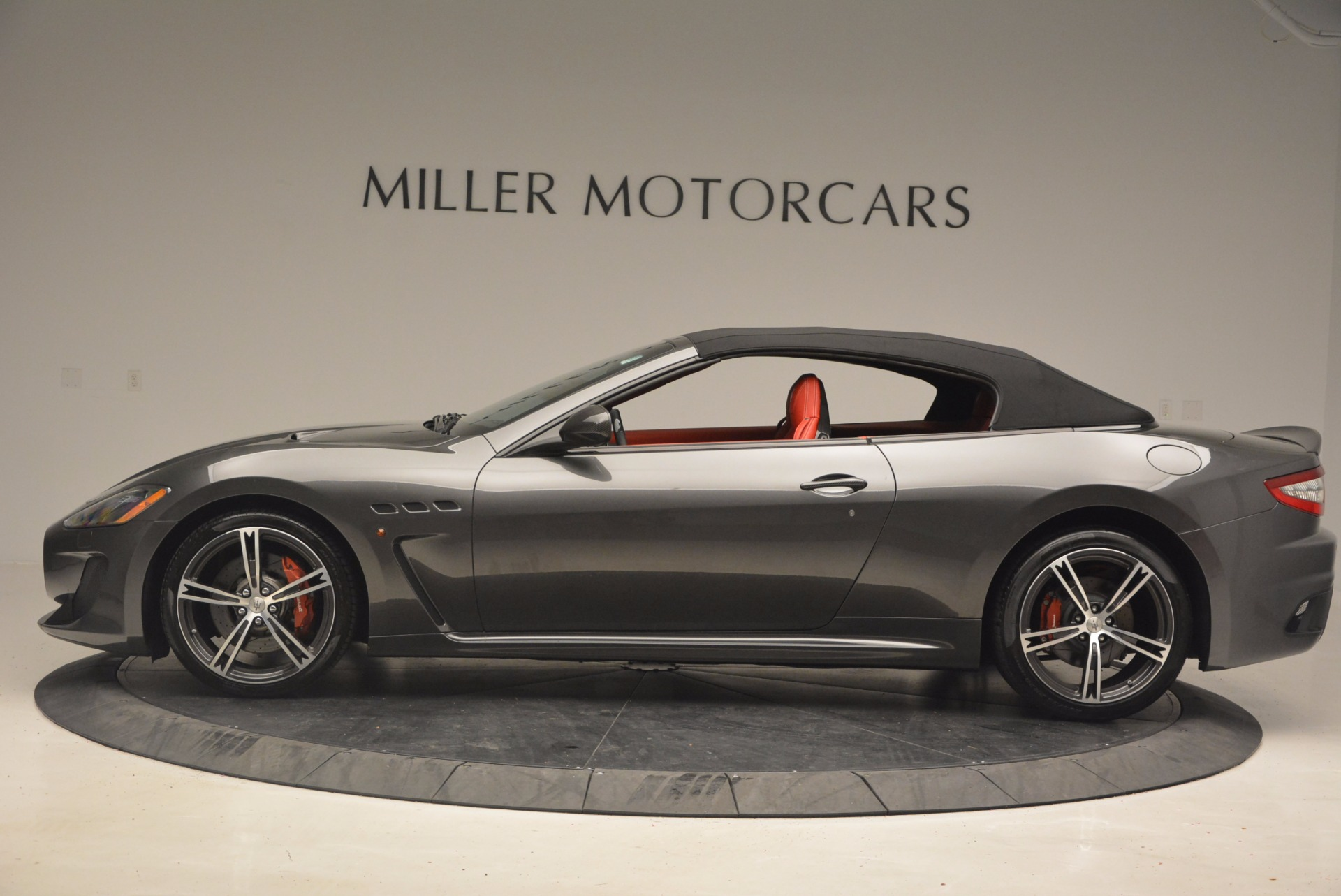 Used 2015 Maserati GranTurismo MC For Sale In Greenwich, CT. Alfa Romeo of Greenwich, 7193 1135_p15