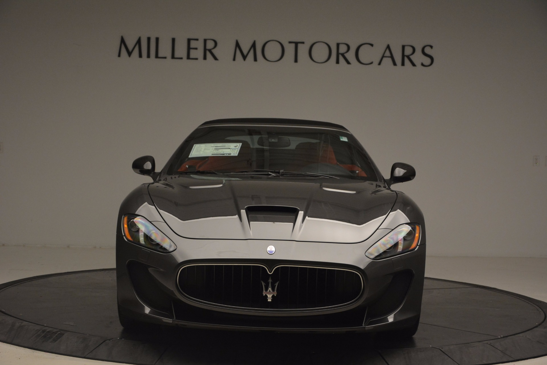 Used 2015 Maserati GranTurismo MC For Sale In Greenwich, CT. Alfa Romeo of Greenwich, 7193 1135_p24
