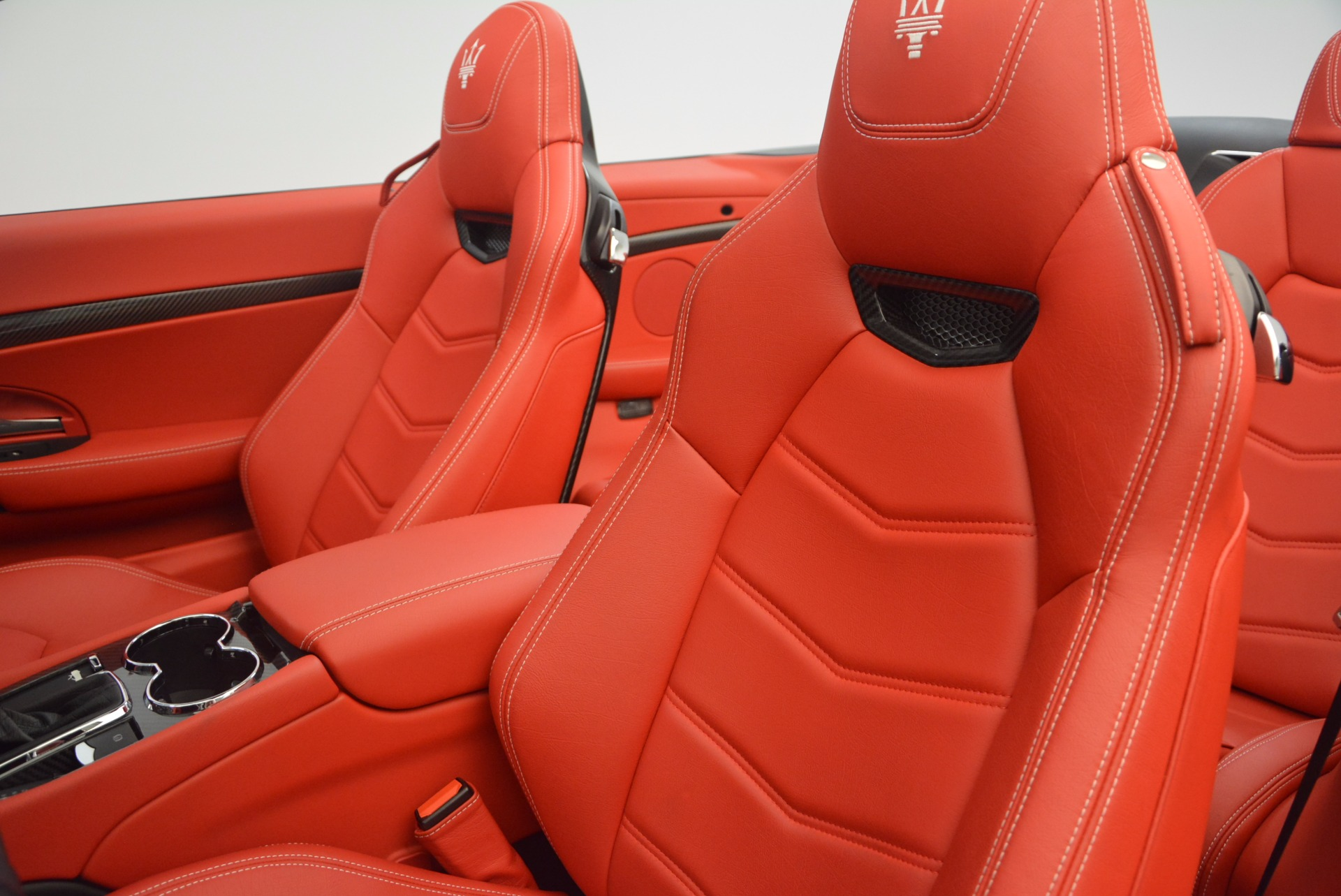 Used 2015 Maserati GranTurismo MC For Sale In Greenwich, CT. Alfa Romeo of Greenwich, 7193 1135_p27