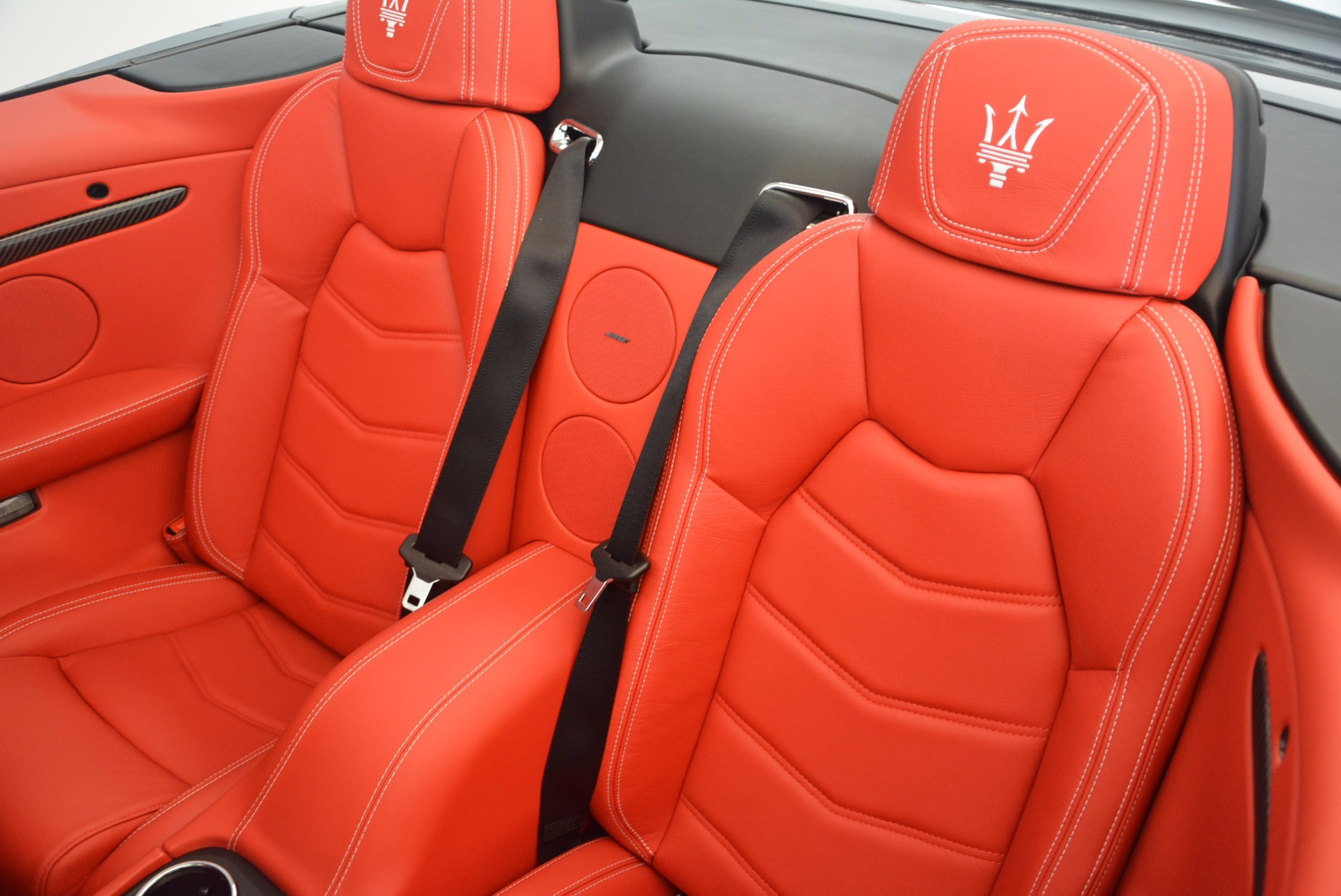 Used 2015 Maserati GranTurismo MC For Sale In Greenwich, CT. Alfa Romeo of Greenwich, 7193 1135_p30