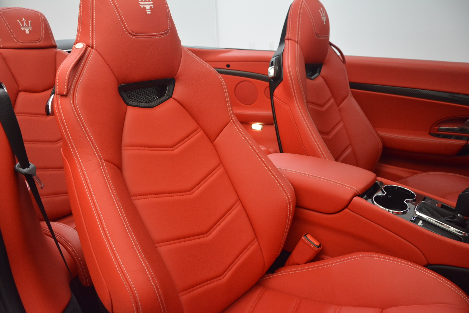 Used 2015 Maserati GranTurismo MC For Sale In Greenwich, CT. Alfa Romeo of Greenwich, 7193 1135_p34
