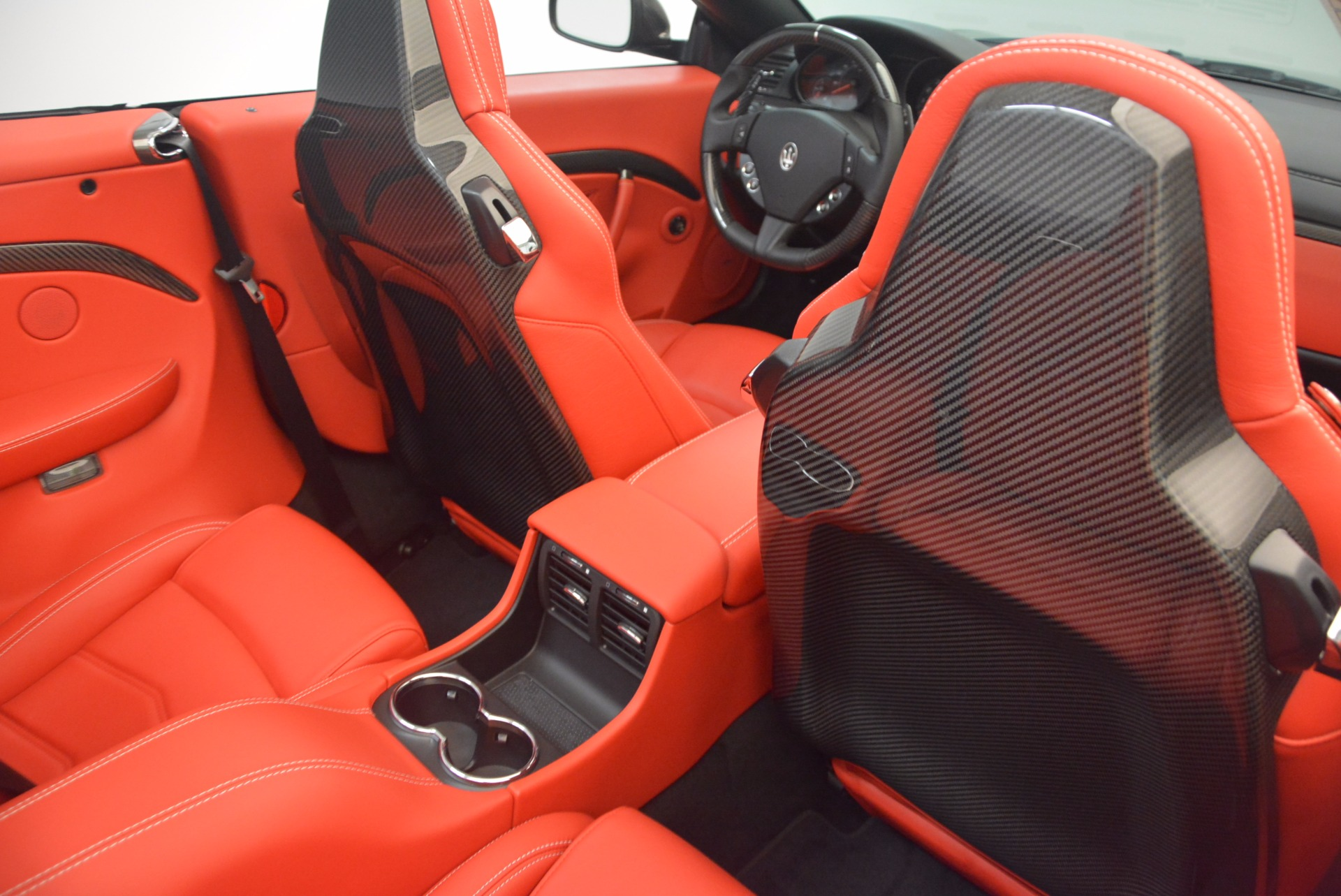 Used 2015 Maserati GranTurismo MC For Sale In Greenwich, CT. Alfa Romeo of Greenwich, 7193 1135_p35