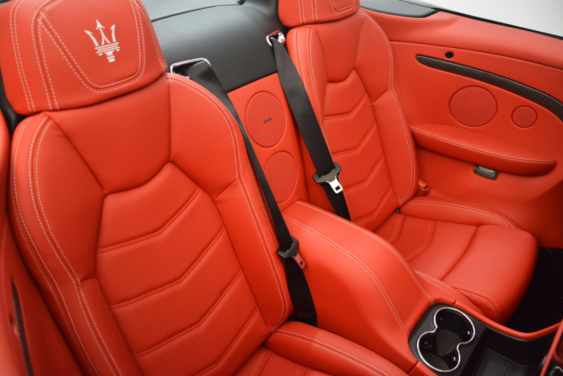 Used 2015 Maserati GranTurismo MC For Sale In Greenwich, CT. Alfa Romeo of Greenwich, 7193 1135_p37