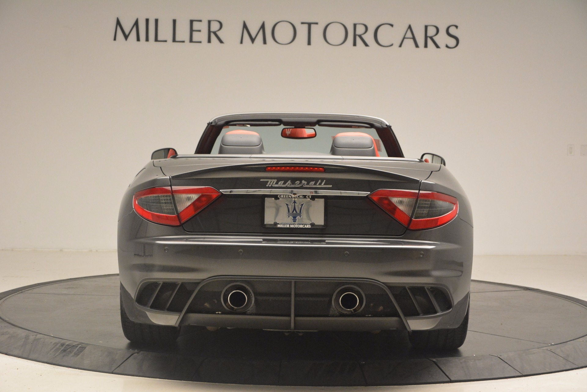 Used 2015 Maserati GranTurismo MC For Sale In Greenwich, CT. Alfa Romeo of Greenwich, 7193 1135_p6