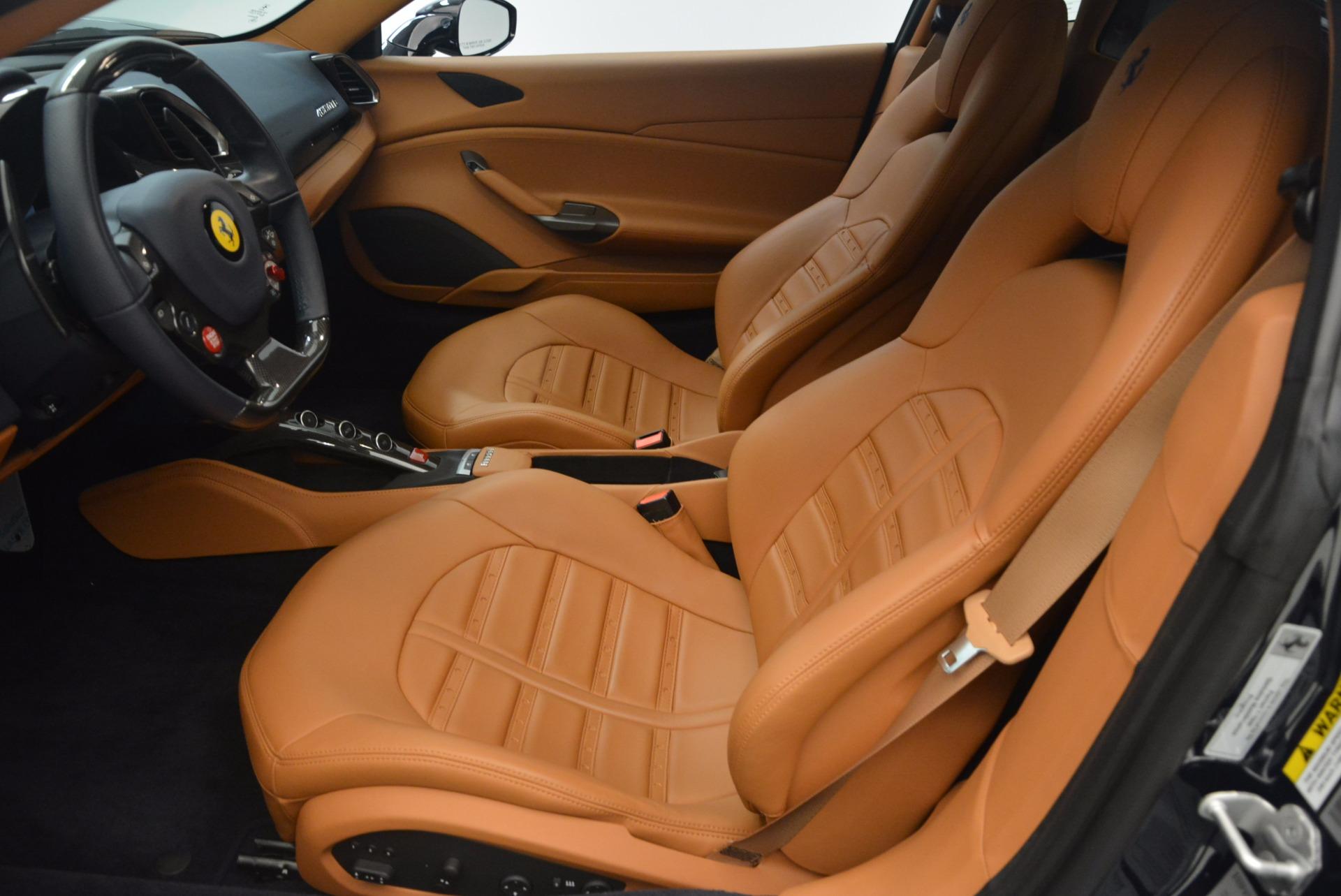 Used 2016 Ferrari 488 GTB  For Sale In Greenwich, CT. Alfa Romeo of Greenwich, 4386 1136_p14
