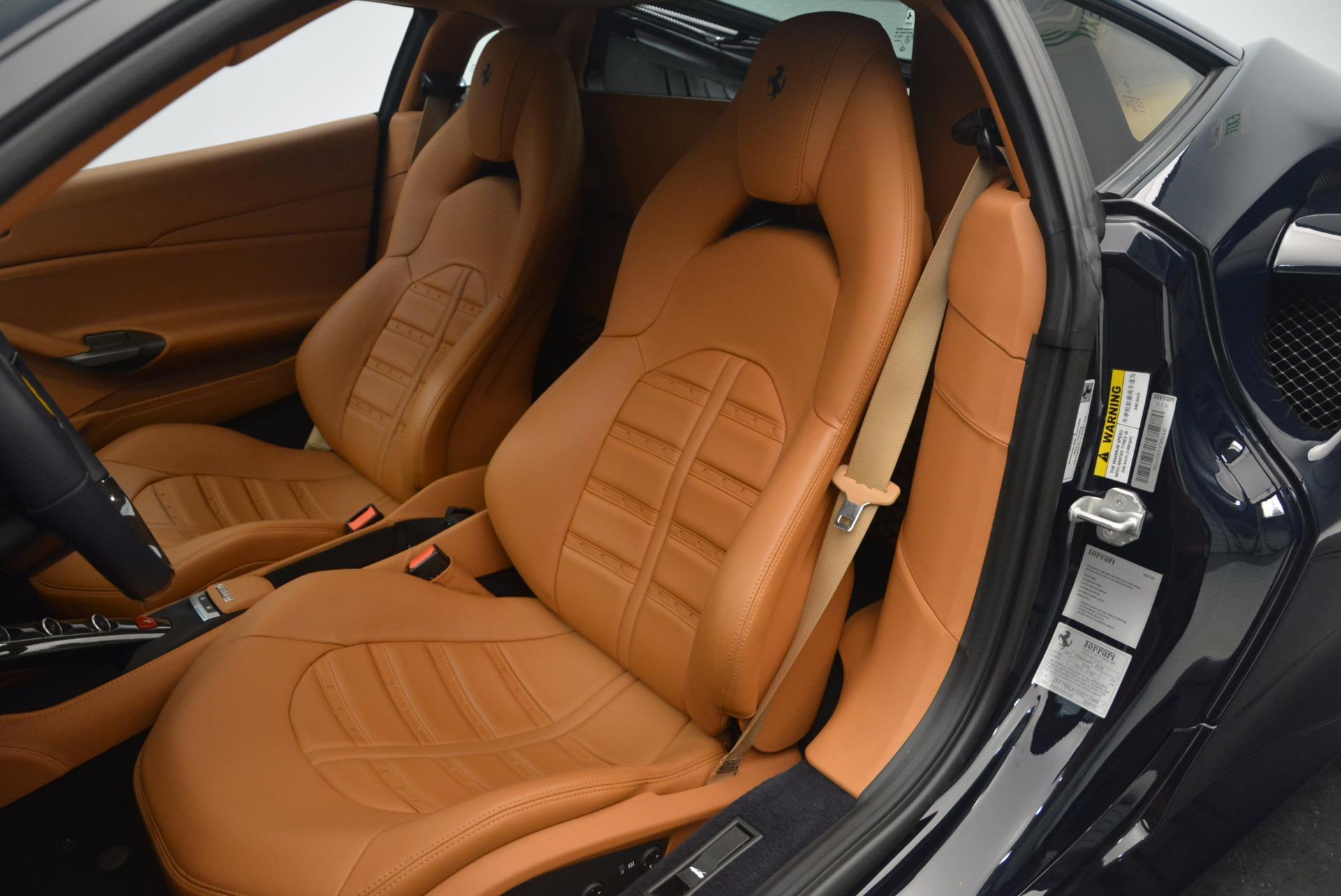 Used 2016 Ferrari 488 GTB  For Sale In Greenwich, CT. Alfa Romeo of Greenwich, 4386 1136_p15