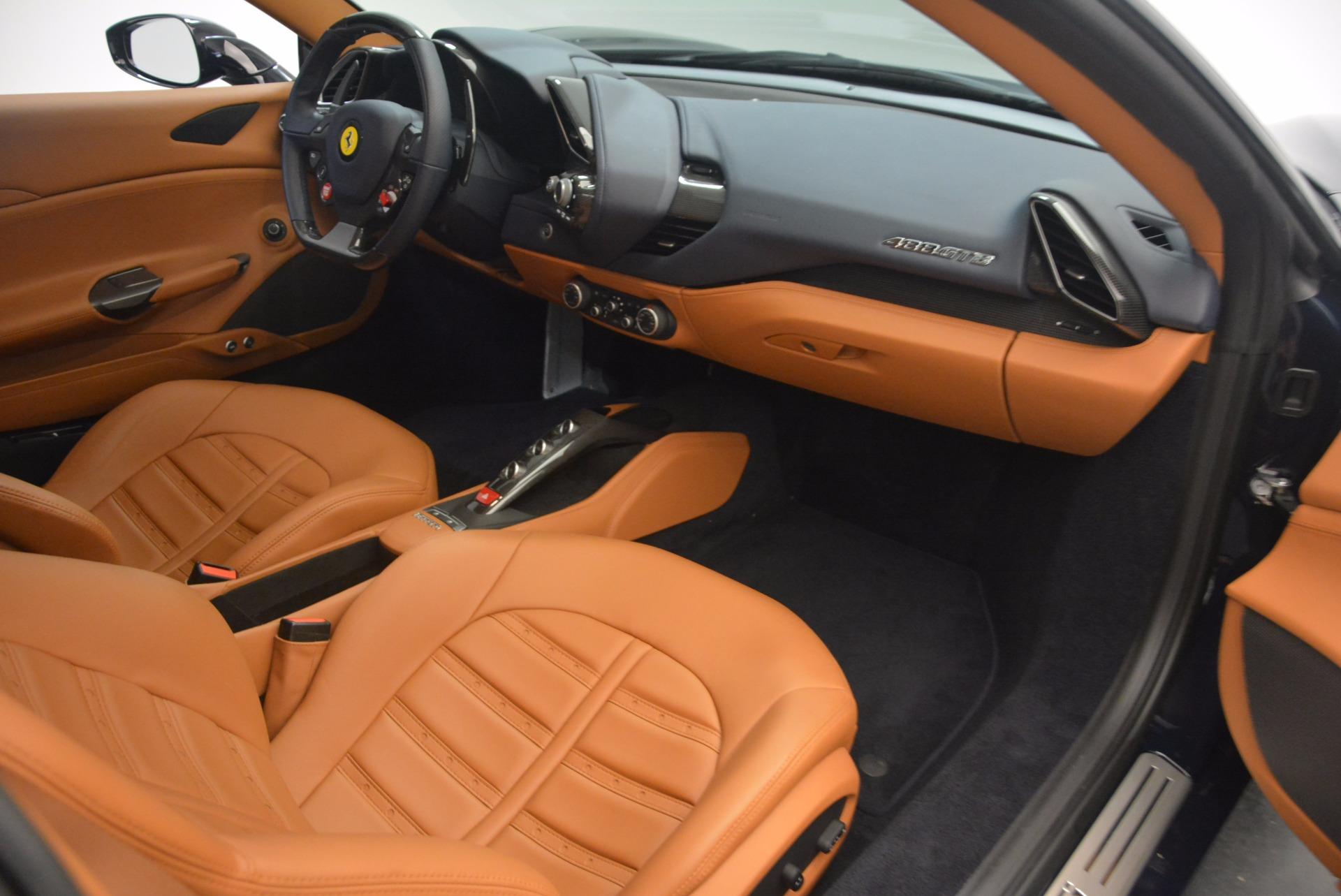 Used 2016 Ferrari 488 GTB  For Sale In Greenwich, CT. Alfa Romeo of Greenwich, 4386 1136_p17