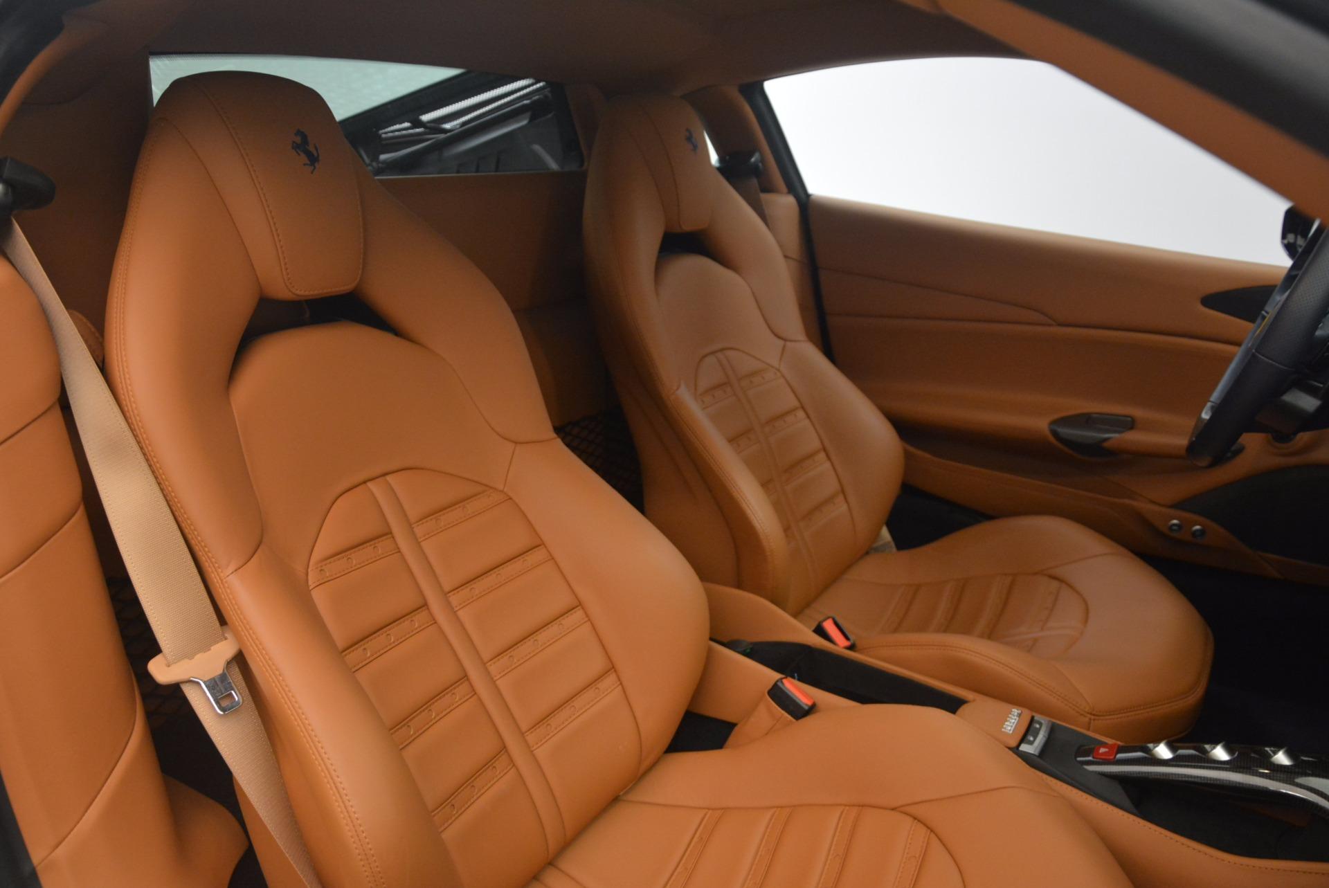 Used 2016 Ferrari 488 GTB  For Sale In Greenwich, CT. Alfa Romeo of Greenwich, 4386 1136_p20