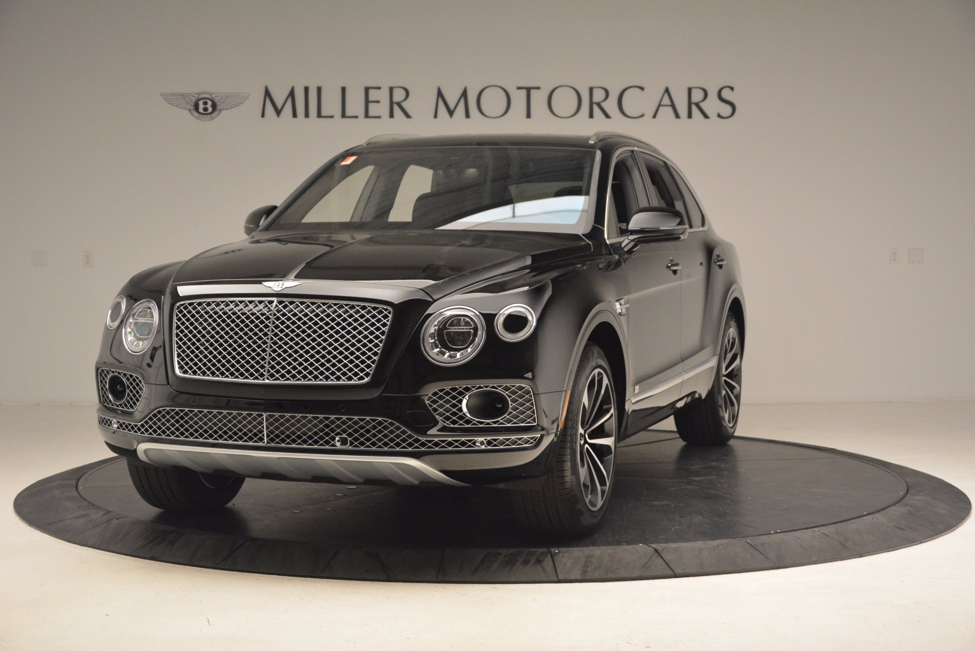 New 2017 Bentley Bentayga  For Sale In Greenwich, CT. Alfa Romeo of Greenwich, B1252