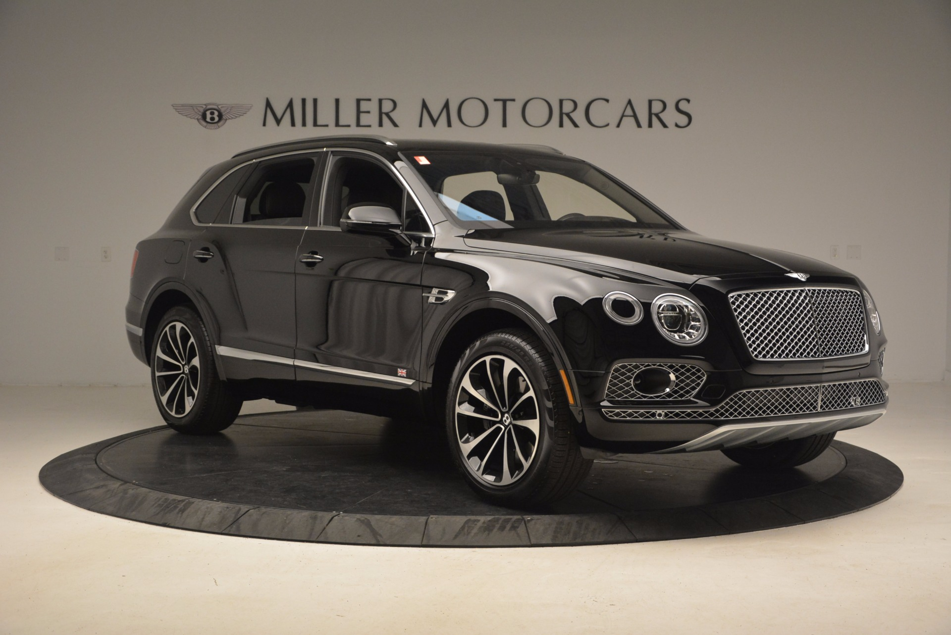 New 2017 Bentley Bentayga  For Sale In Greenwich, CT. Alfa Romeo of Greenwich, B1252 1140_p12