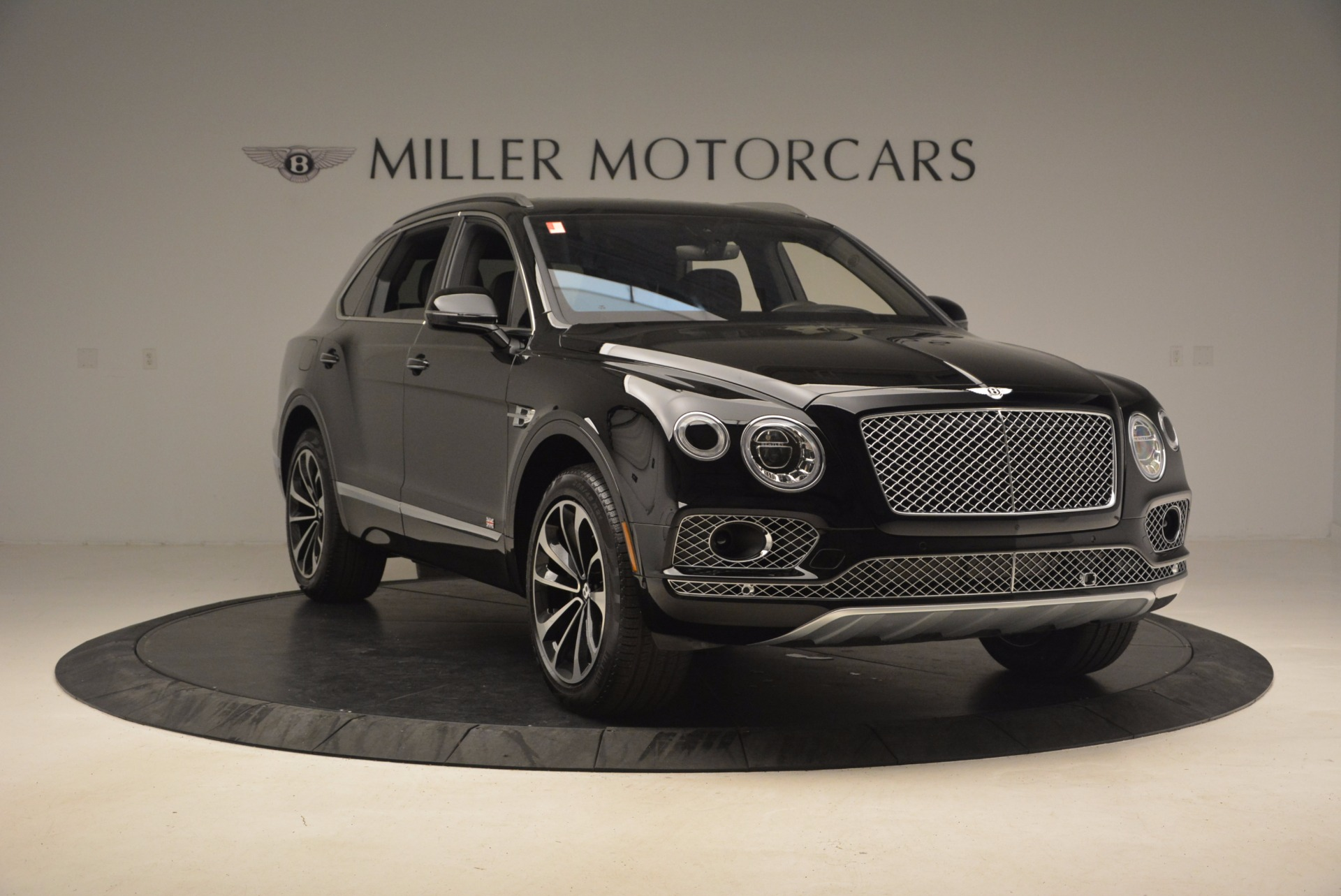 New 2017 Bentley Bentayga  For Sale In Greenwich, CT. Alfa Romeo of Greenwich, B1252 1140_p13