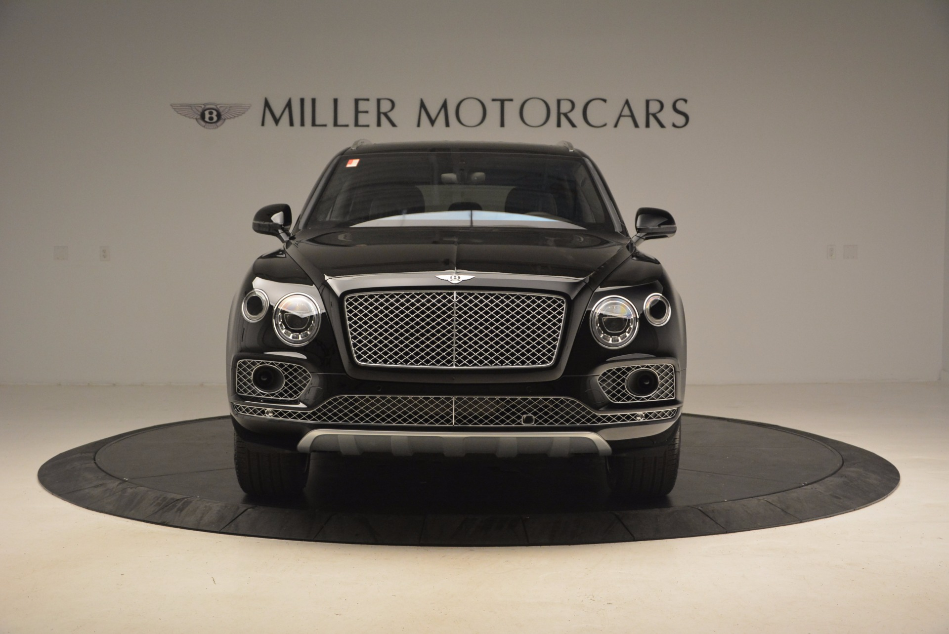 New 2017 Bentley Bentayga  For Sale In Greenwich, CT. Alfa Romeo of Greenwich, B1252 1140_p14