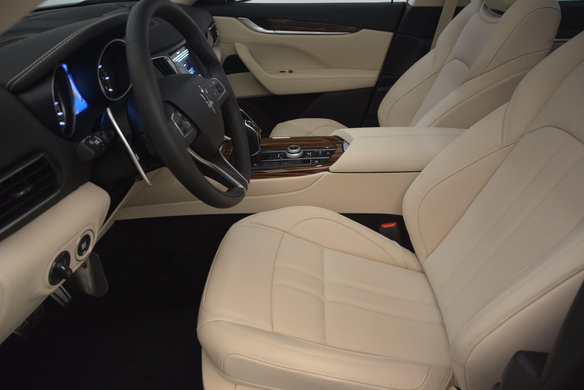 New 2017 Maserati Levante  For Sale In Greenwich, CT. Alfa Romeo of Greenwich, M1867 1144_p15