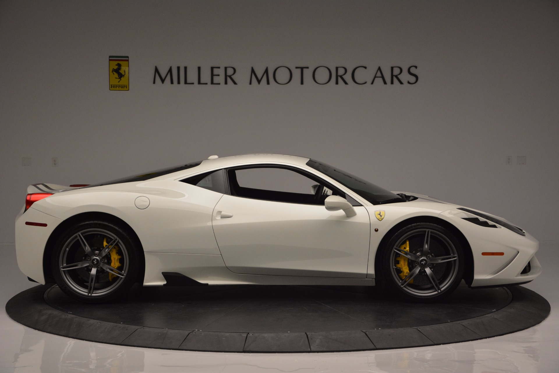 Used 2015 Ferrari 458 Speciale  For Sale In Greenwich, CT. Alfa Romeo of Greenwich, 4390 1147_p10