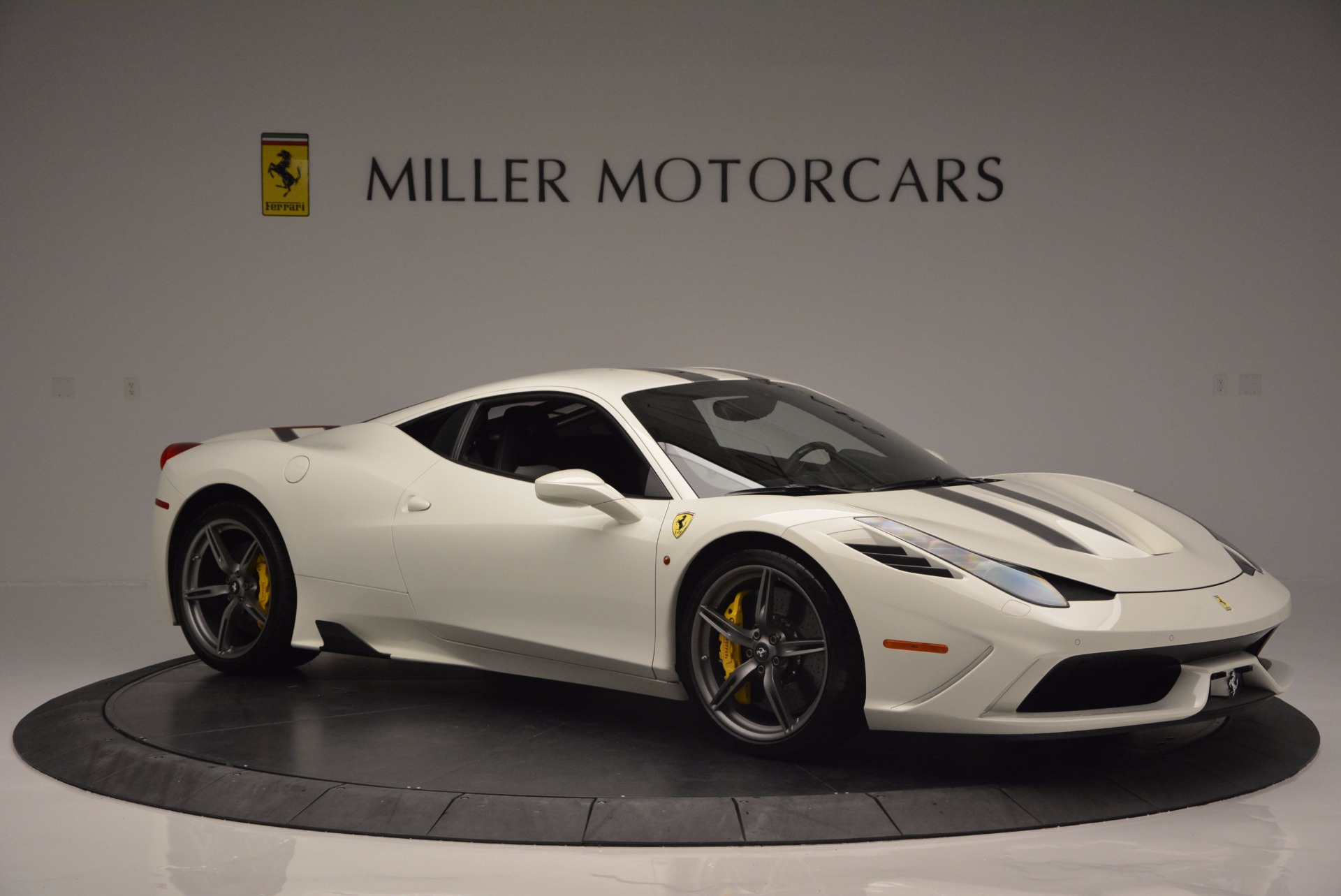 Used 2015 Ferrari 458 Speciale  For Sale In Greenwich, CT. Alfa Romeo of Greenwich, 4390 1147_p11