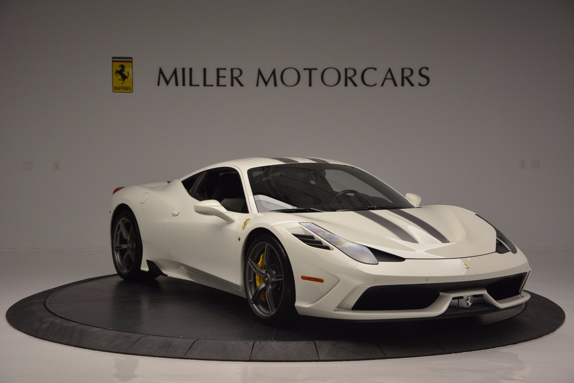 Used 2015 Ferrari 458 Speciale  For Sale In Greenwich, CT. Alfa Romeo of Greenwich, 4390 1147_p12