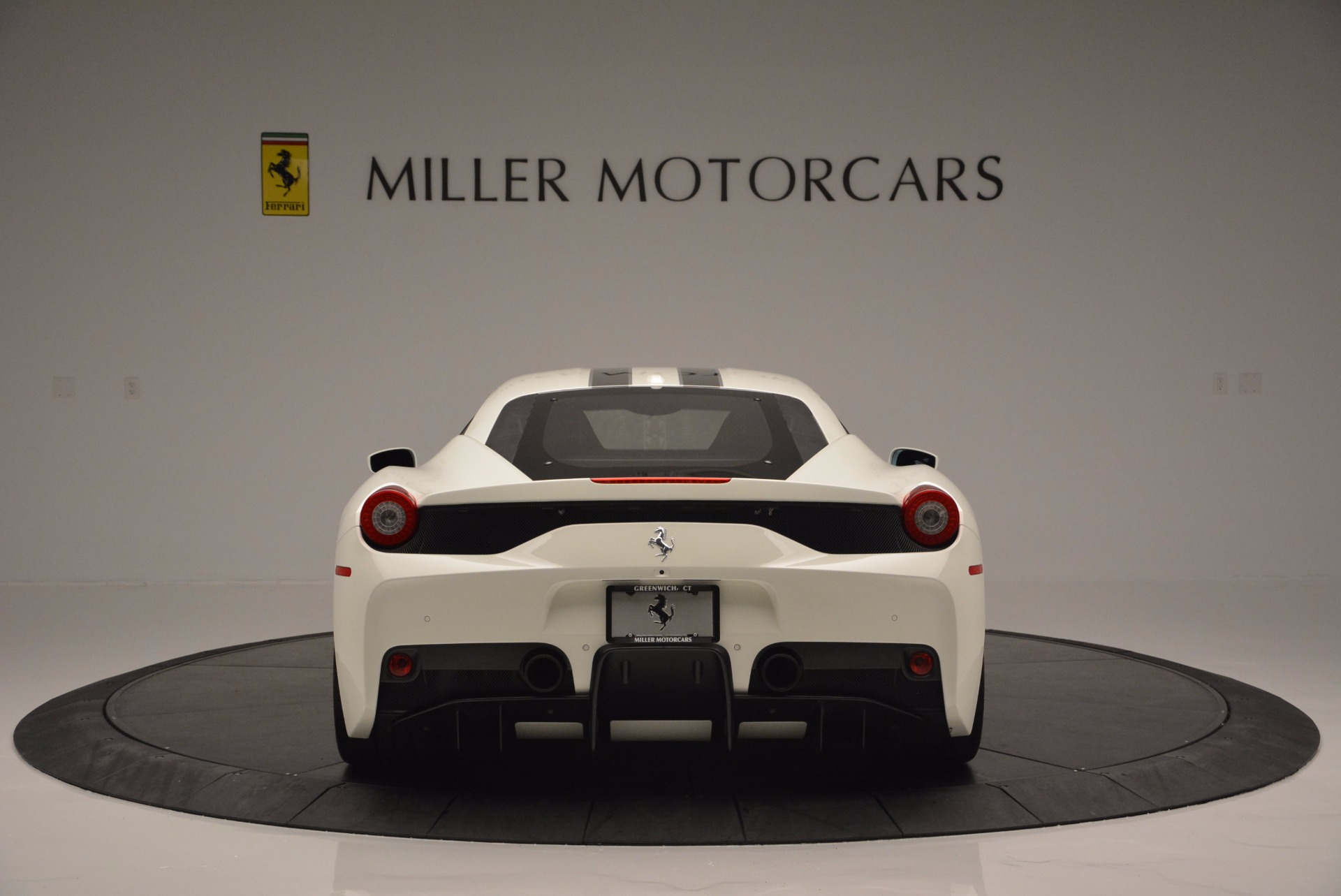 Used 2015 Ferrari 458 Speciale  For Sale In Greenwich, CT. Alfa Romeo of Greenwich, 4390 1147_p6