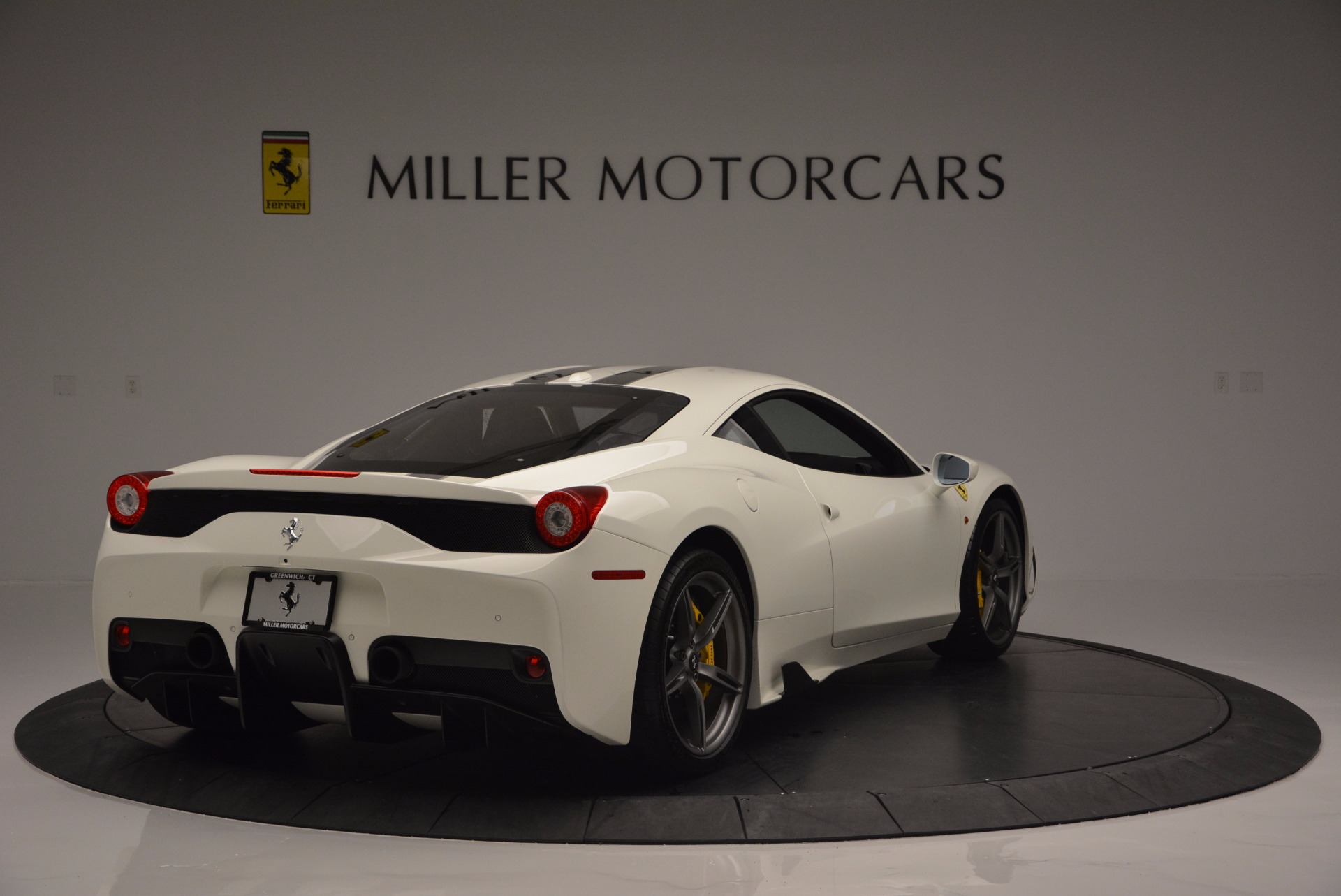 Used 2015 Ferrari 458 Speciale  For Sale In Greenwich, CT. Alfa Romeo of Greenwich, 4390 1147_p8