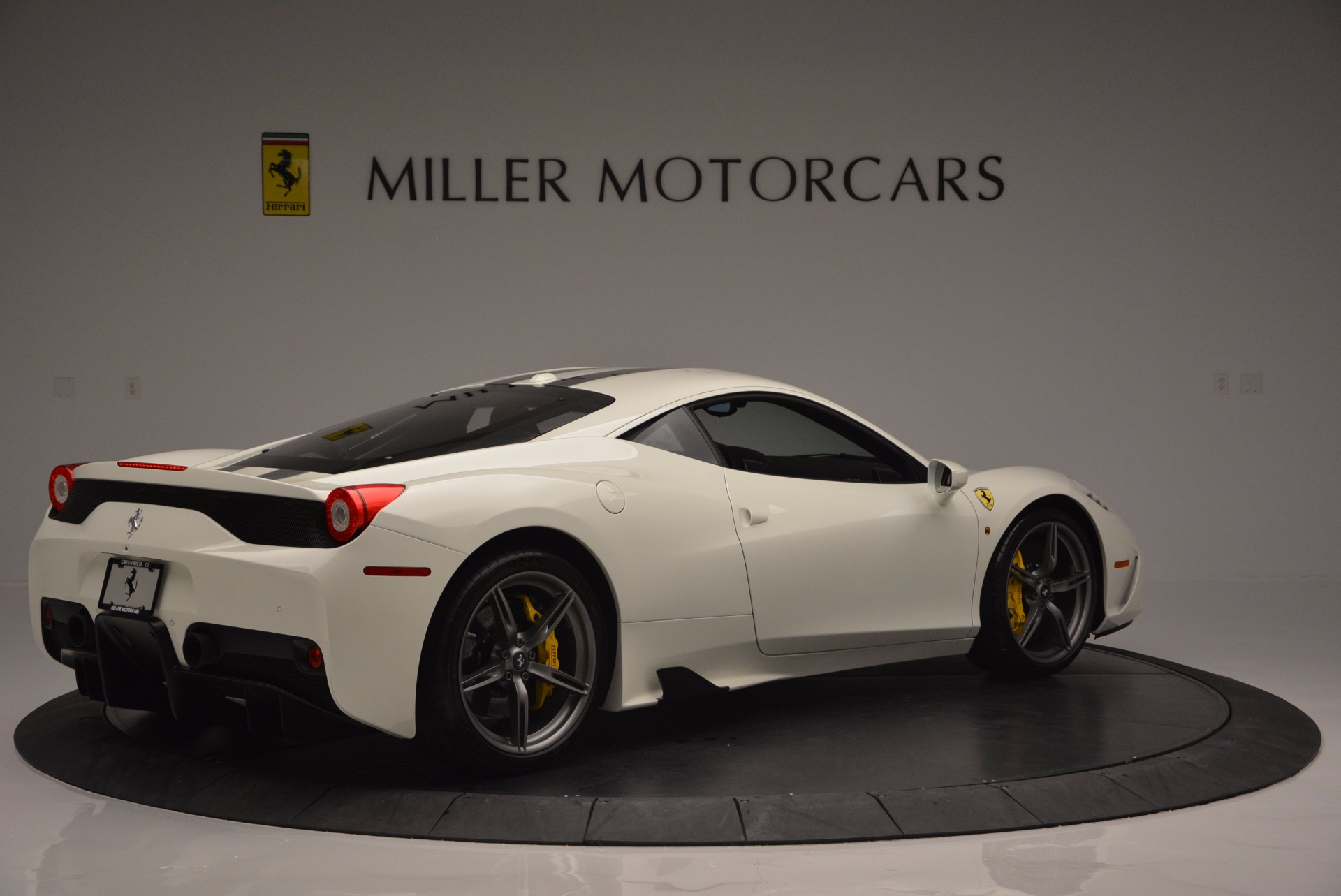 Used 2015 Ferrari 458 Speciale  For Sale In Greenwich, CT. Alfa Romeo of Greenwich, 4390 1147_p9
