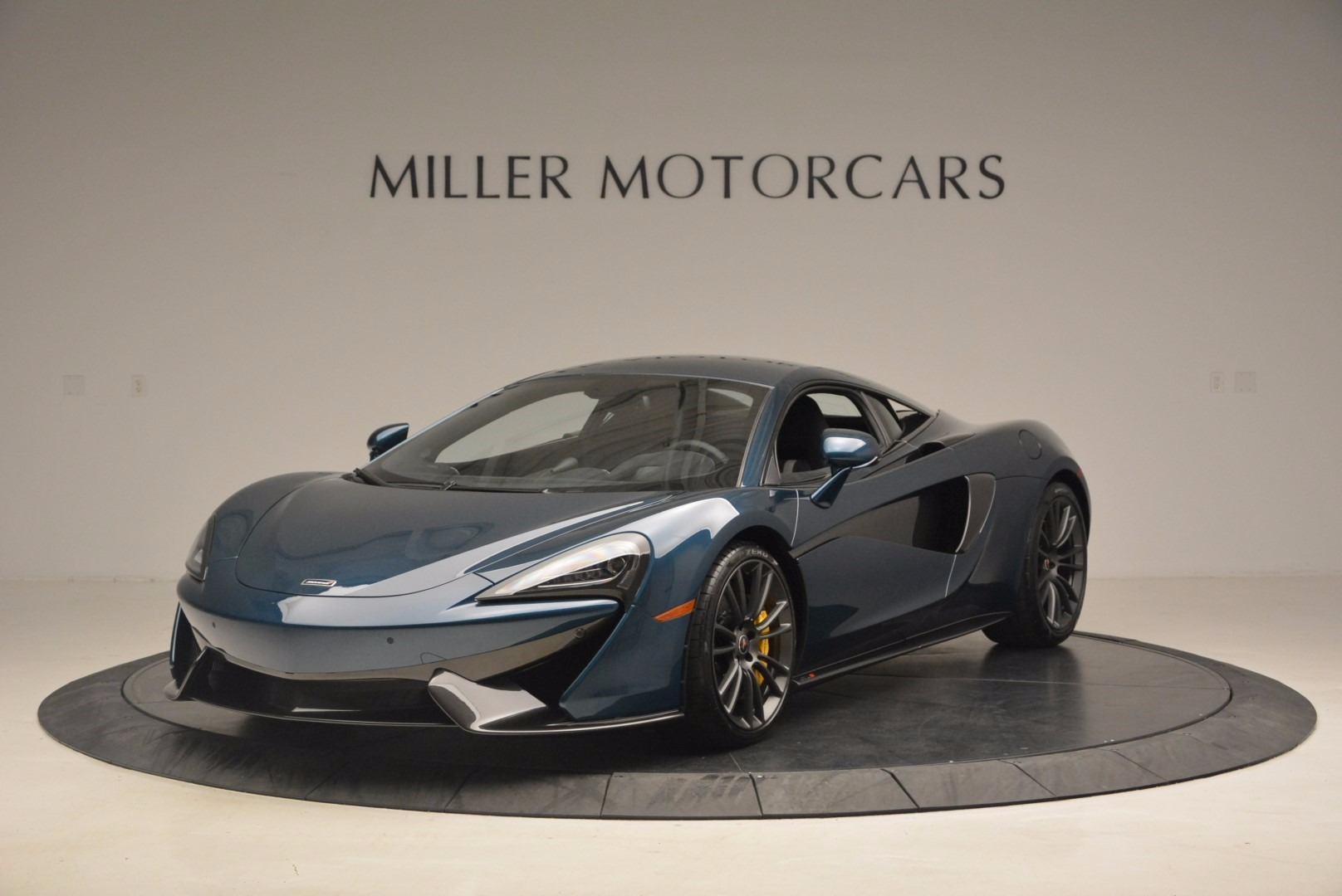 New 2017 McLaren 570S  For Sale In Greenwich, CT. Alfa Romeo of Greenwich, MC295 1148_main
