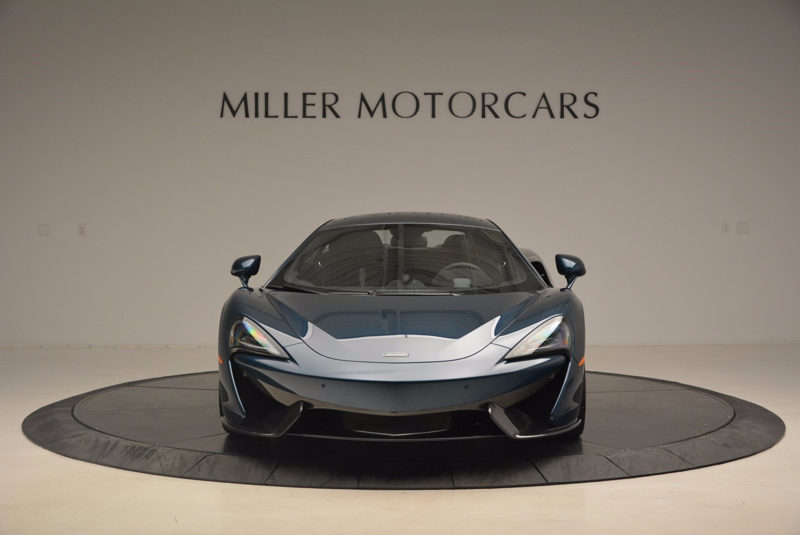 New 2017 McLaren 570S  For Sale In Greenwich, CT. Alfa Romeo of Greenwich, MC295 1148_p12